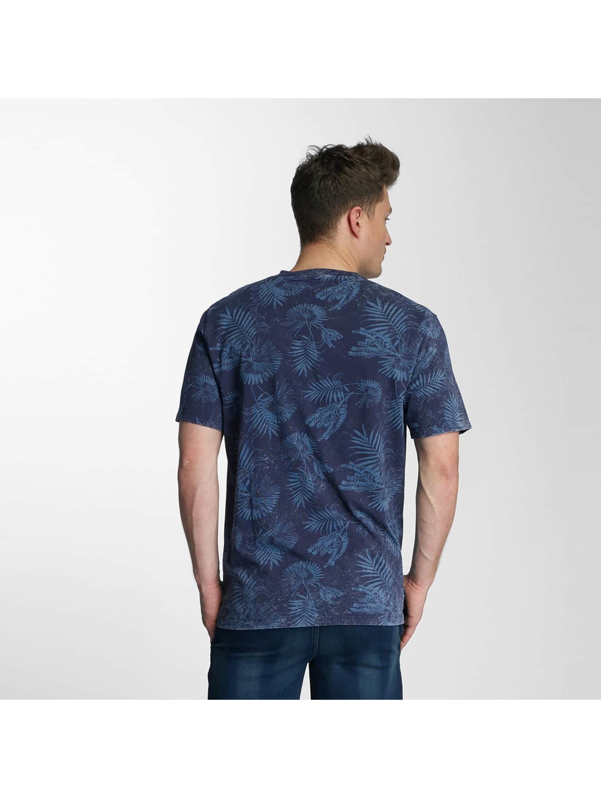 Only & Sons T-Shirty onsKris niebieski