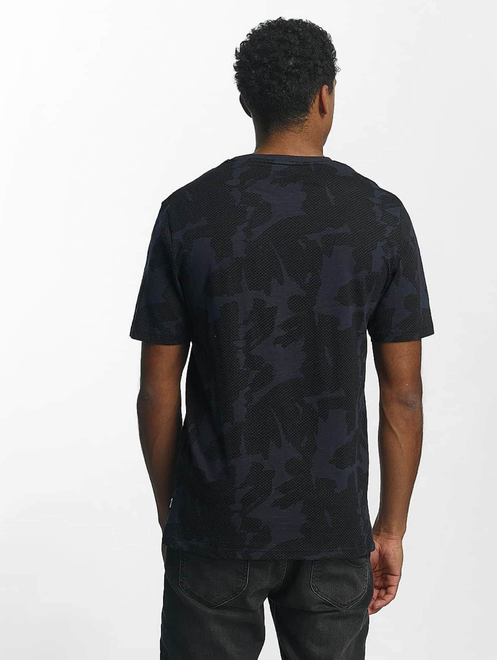 Only & Sons T-Shirty onsManfred niebieski