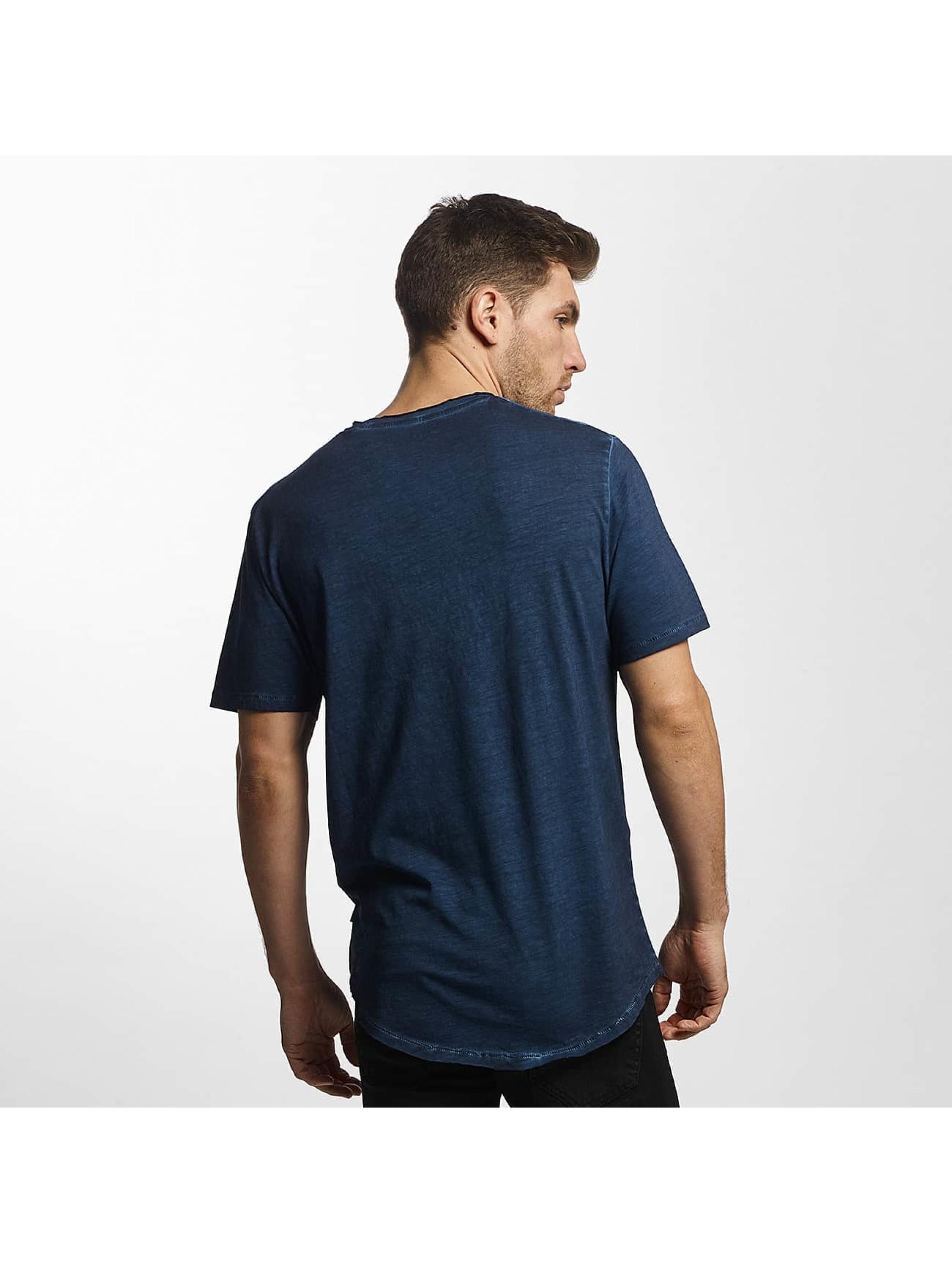 Only & Sons T-skjorter onsMurphy Longy blå