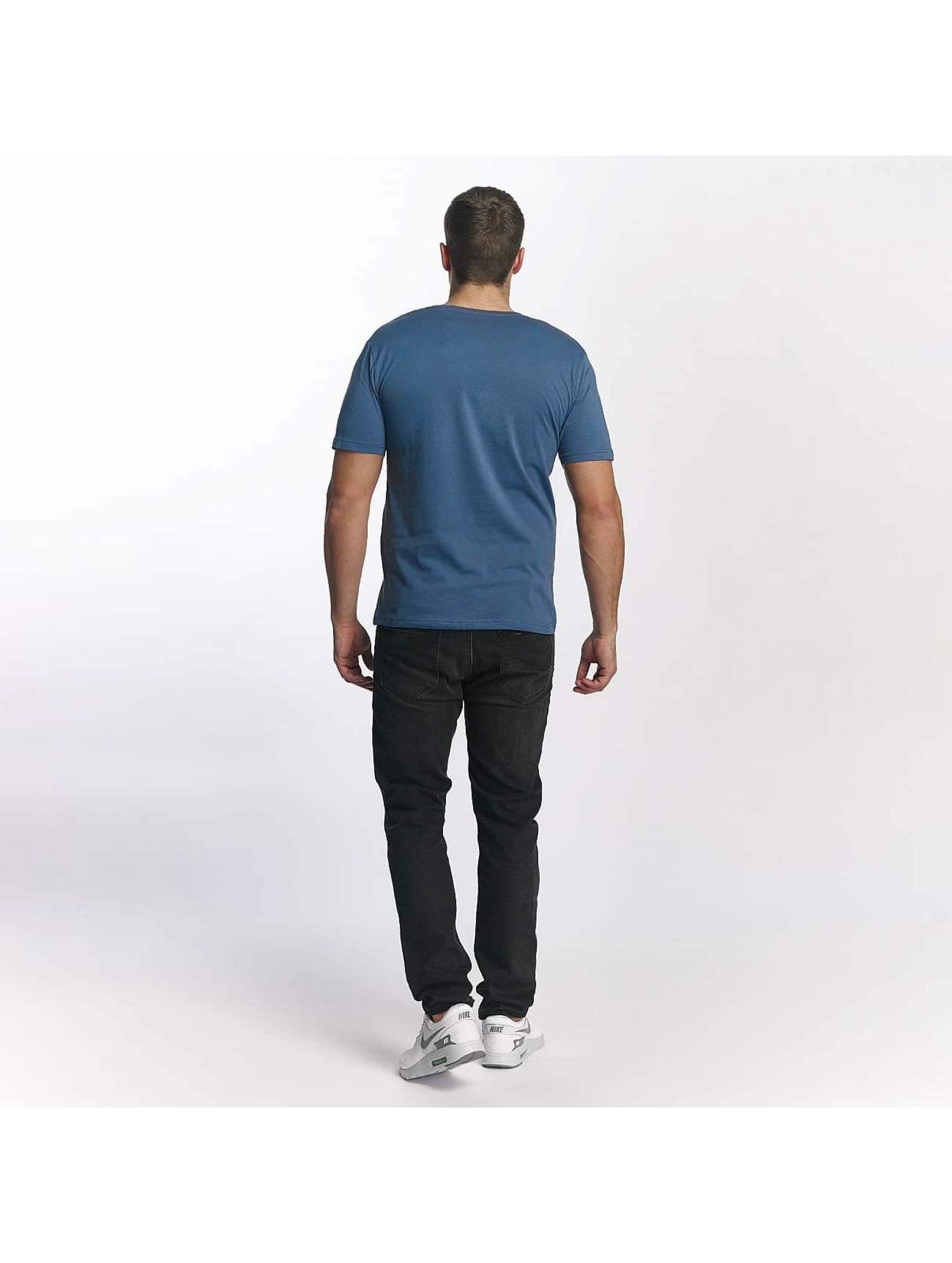 Only & Sons T-skjorter onsMerek O-Neck blå