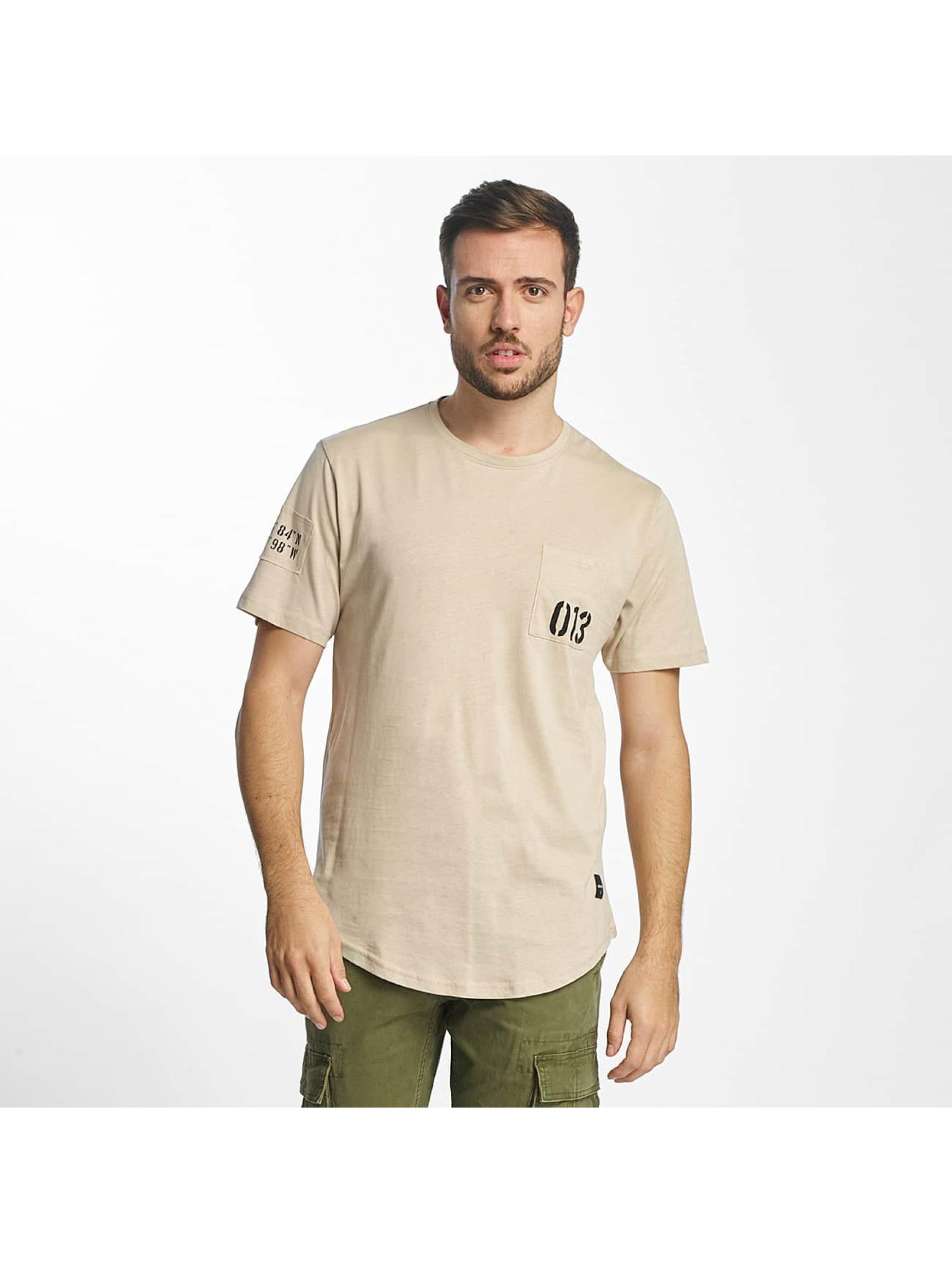 Only & Sons T-skjorter onsCamp grå