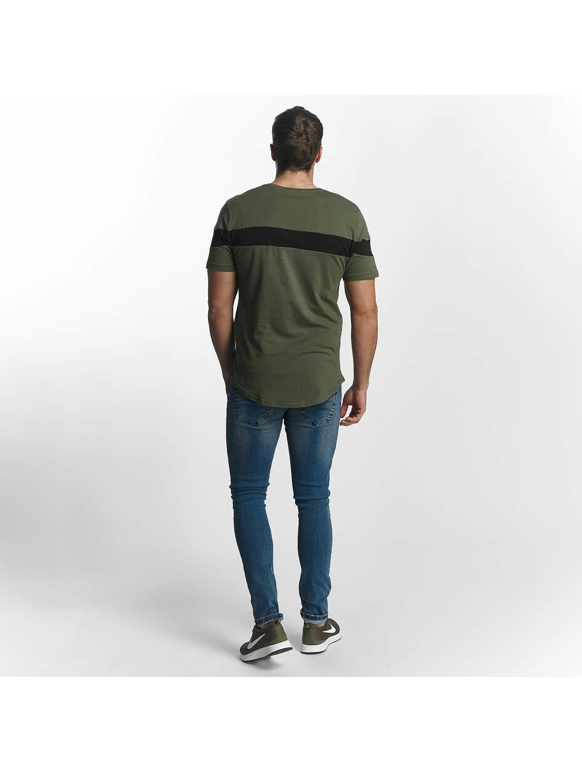Only & Sons T-skjorter onsMilo grøn