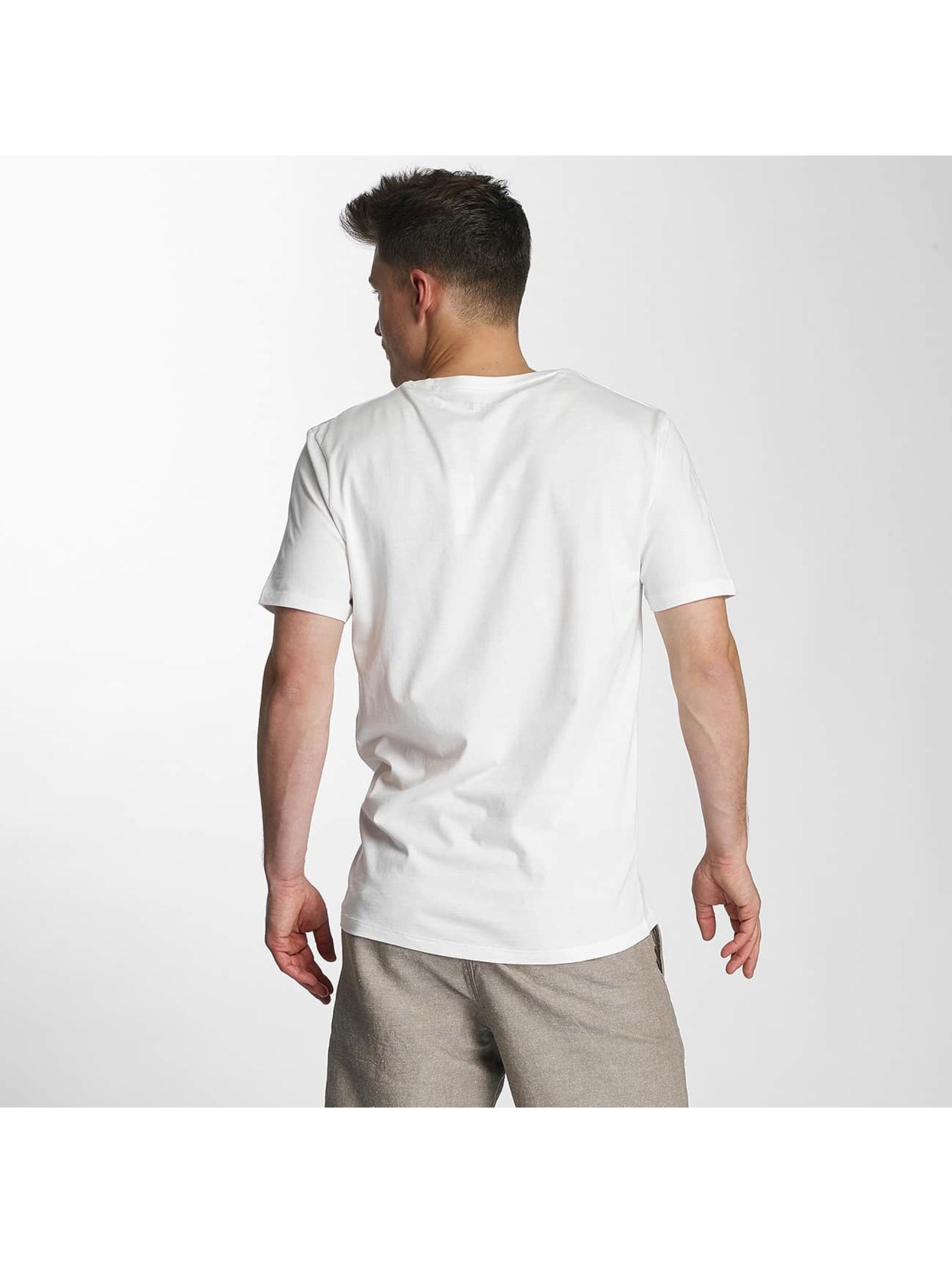 Only & Sons T-skjorter onsSCott hvit