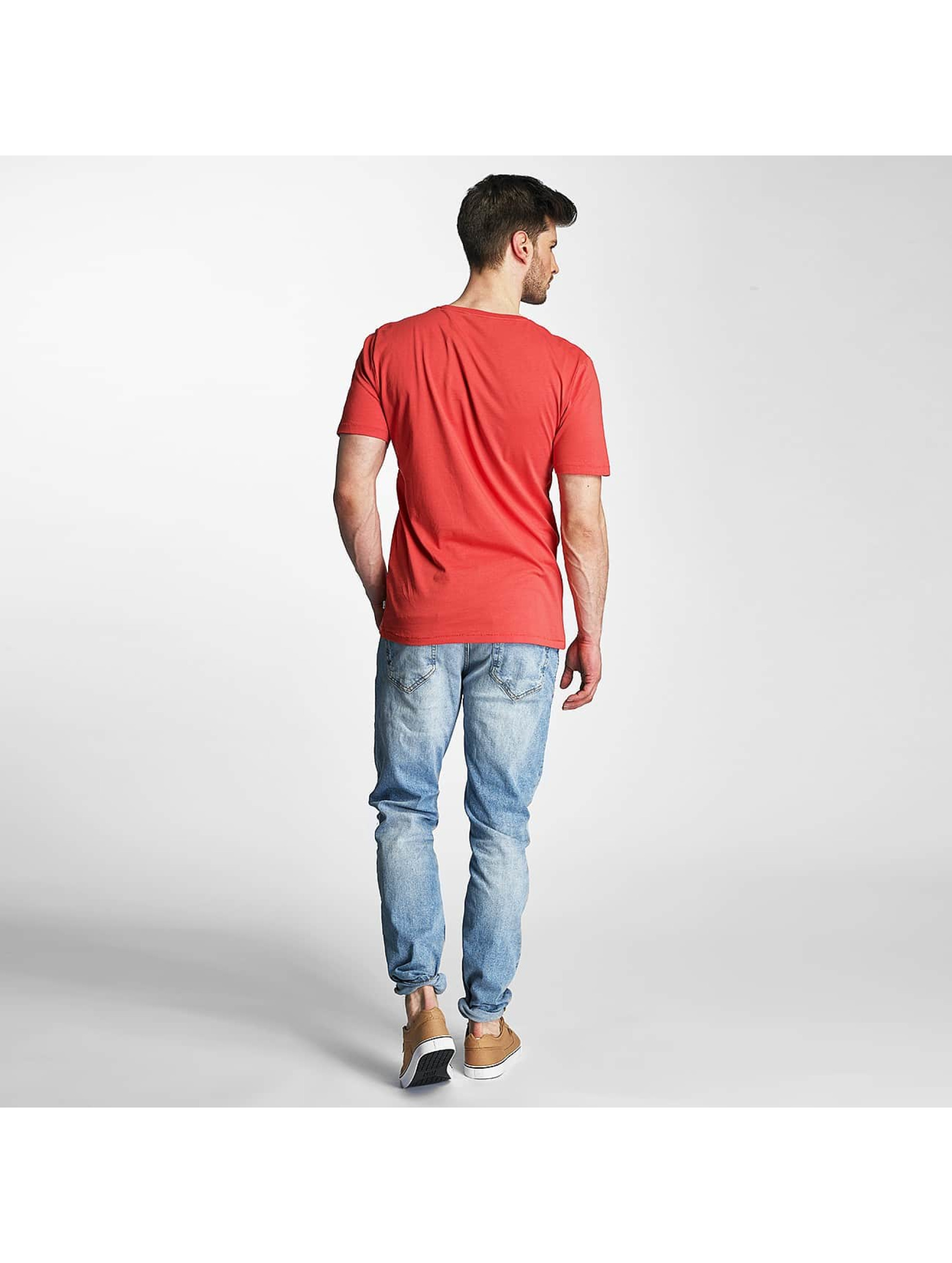 Only & Sons T-skjorter onsSevel red