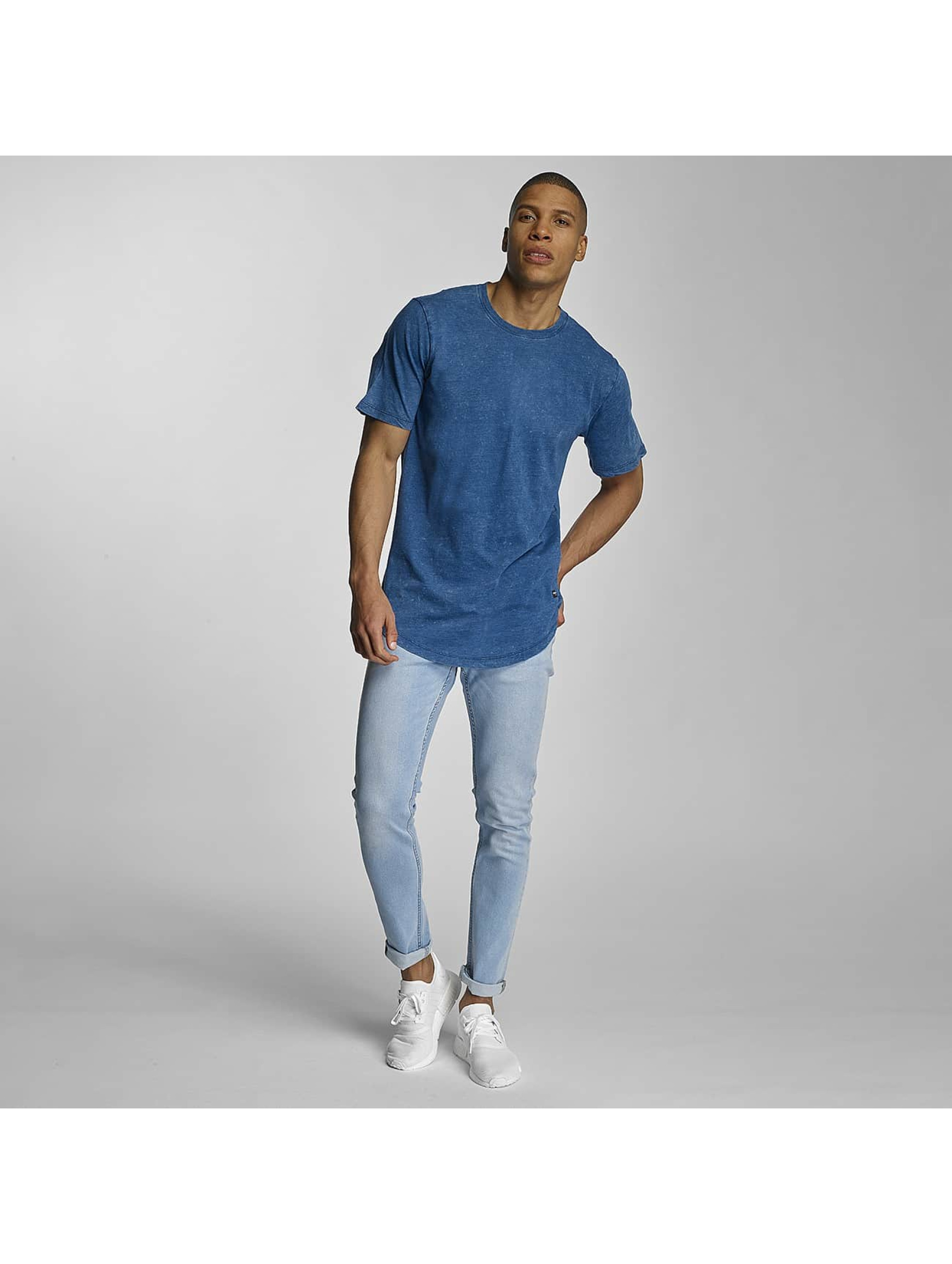 Only & Sons Tall Tees onsIndigo Ice Longy blue