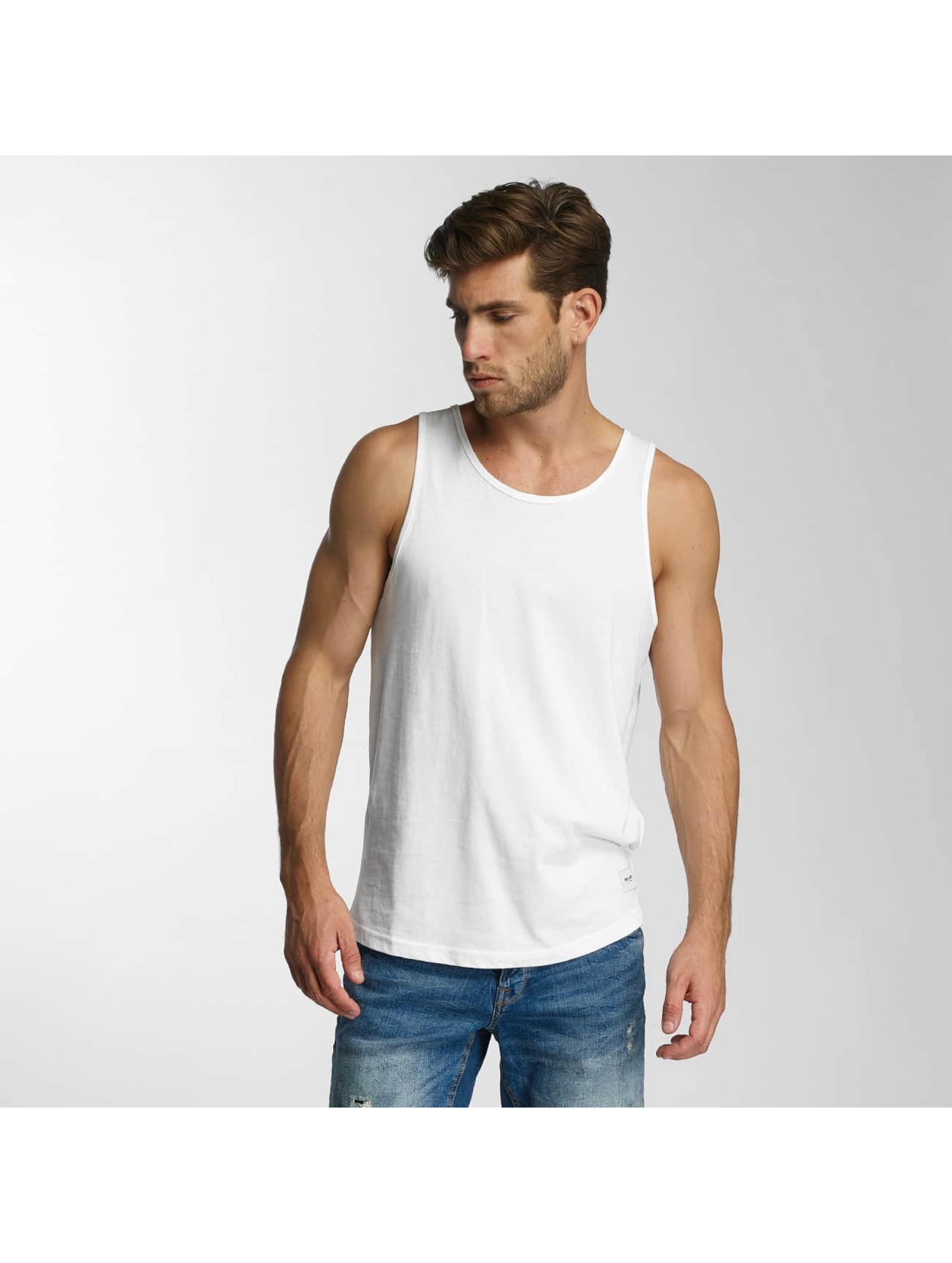 Only & Sons Tank Tops onsSigfred hvid