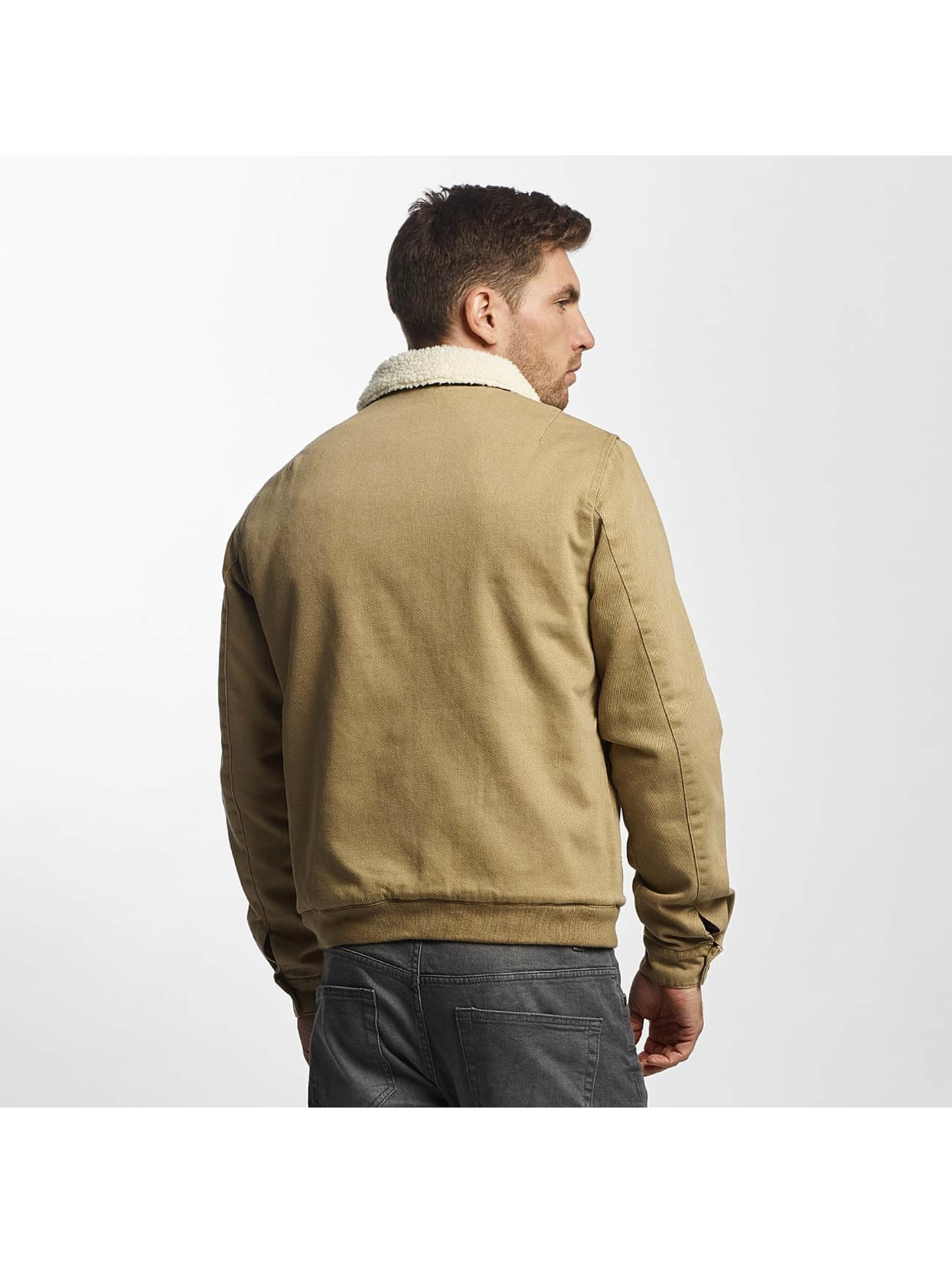 Only & Sons Transitional Jackets onsFilie beige