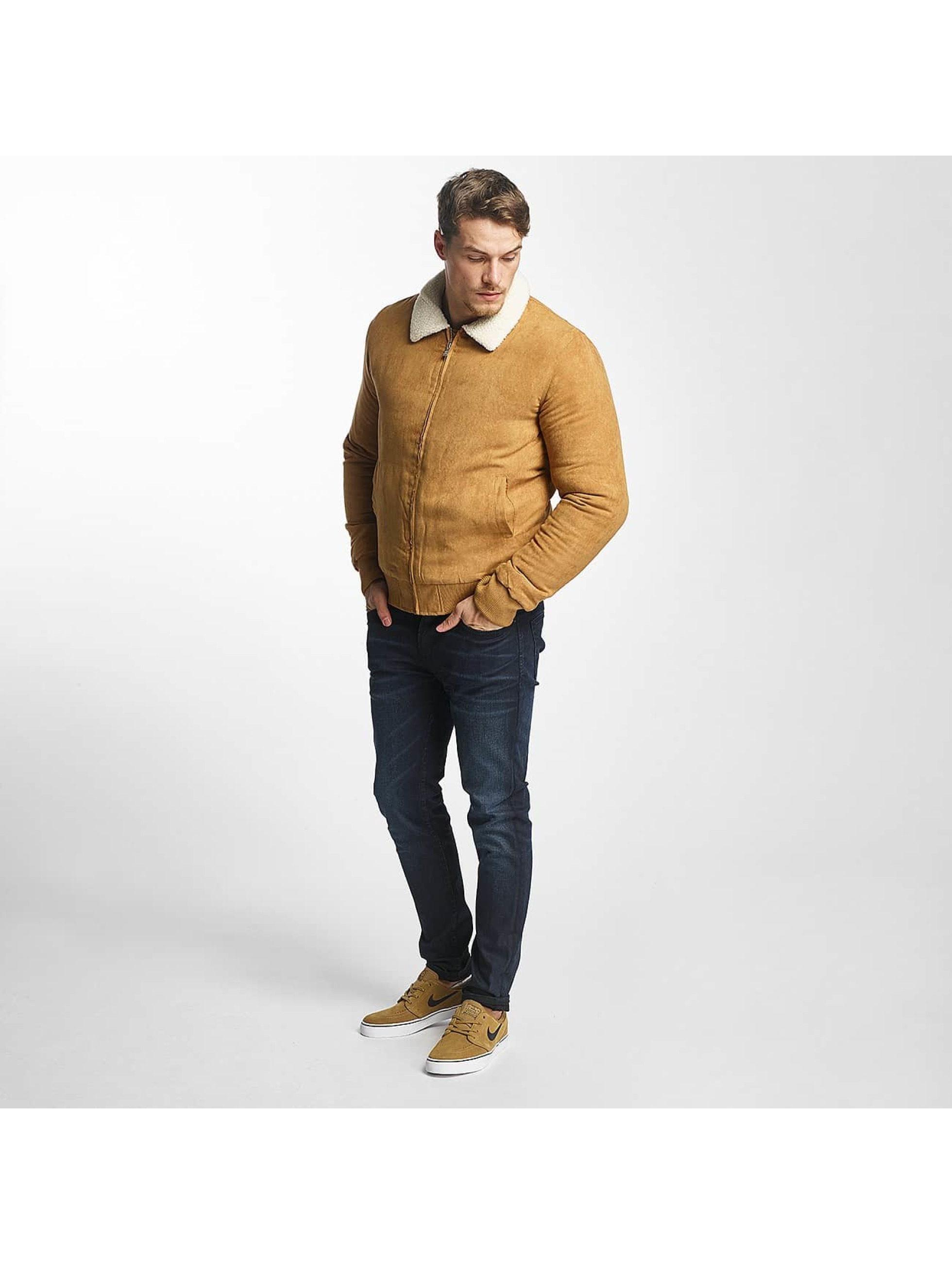 Only & Sons Zomerjas onsPreston bruin