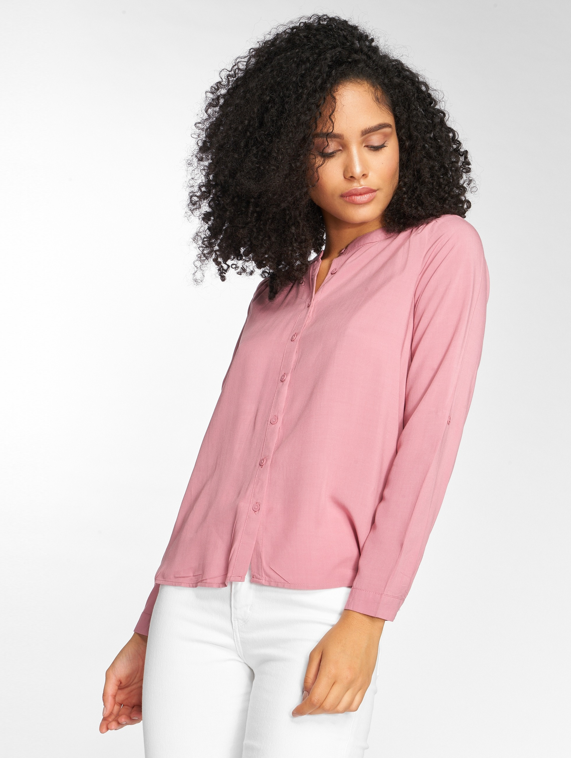 Only Blouse New Fallow rood