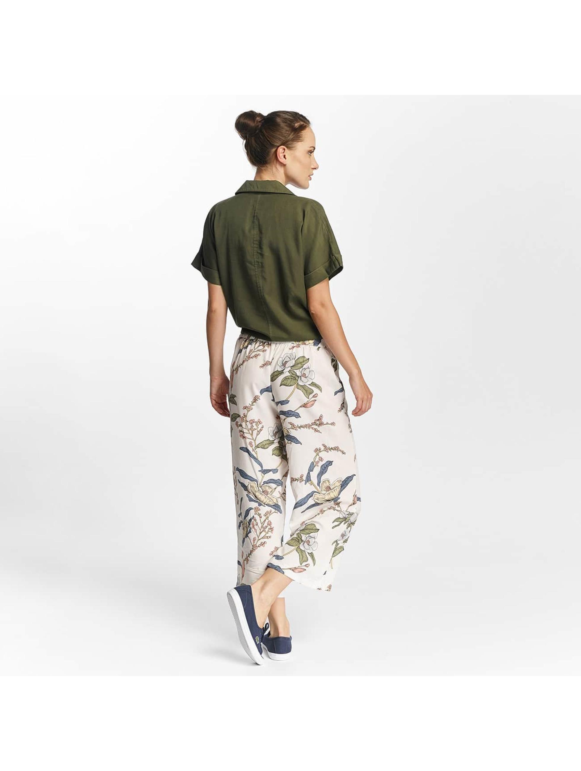 Only Blouse/Tunic onlBella Lux Tencel Tie green