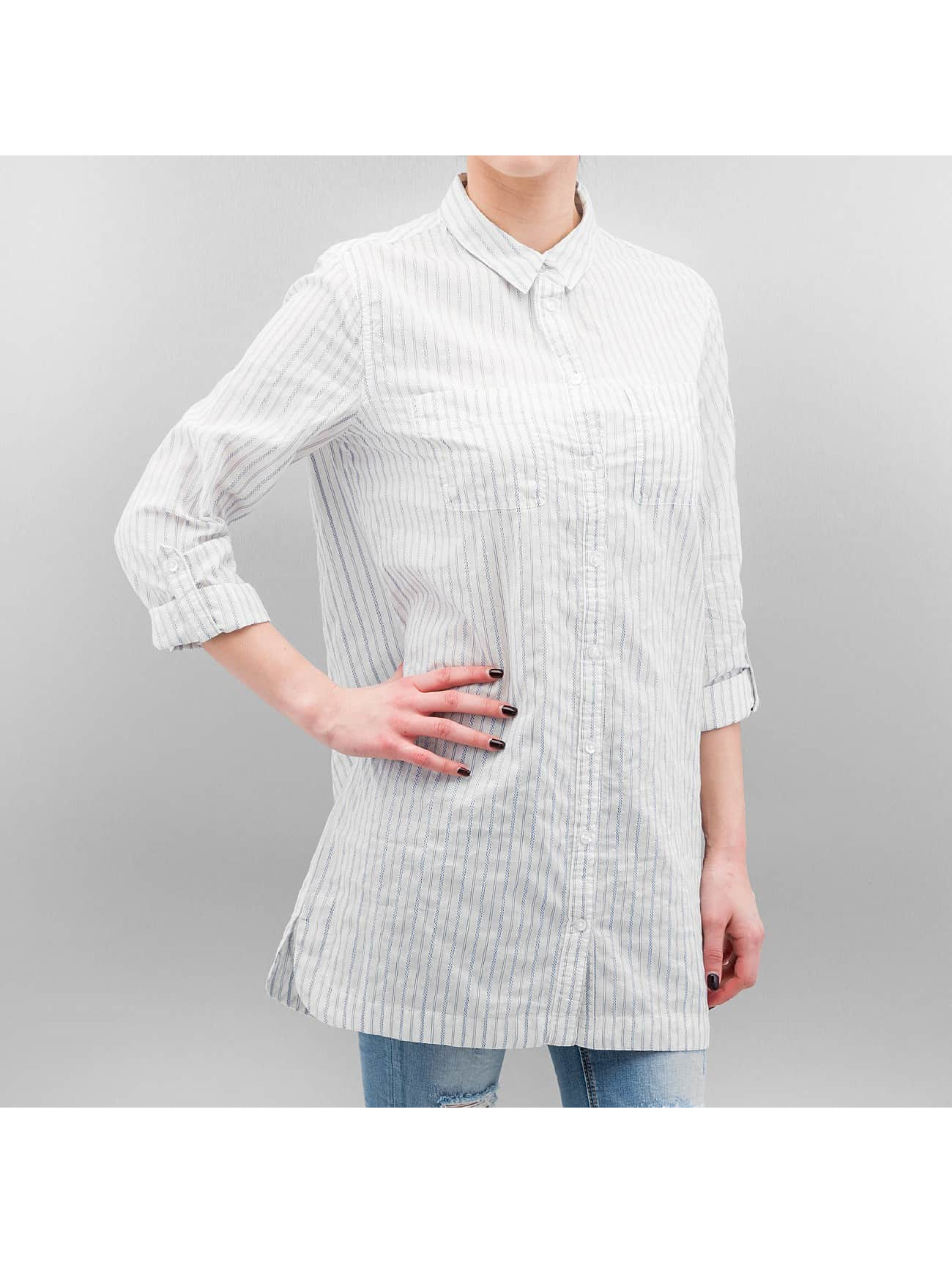 Only Blouse/Tunic onlPakky white