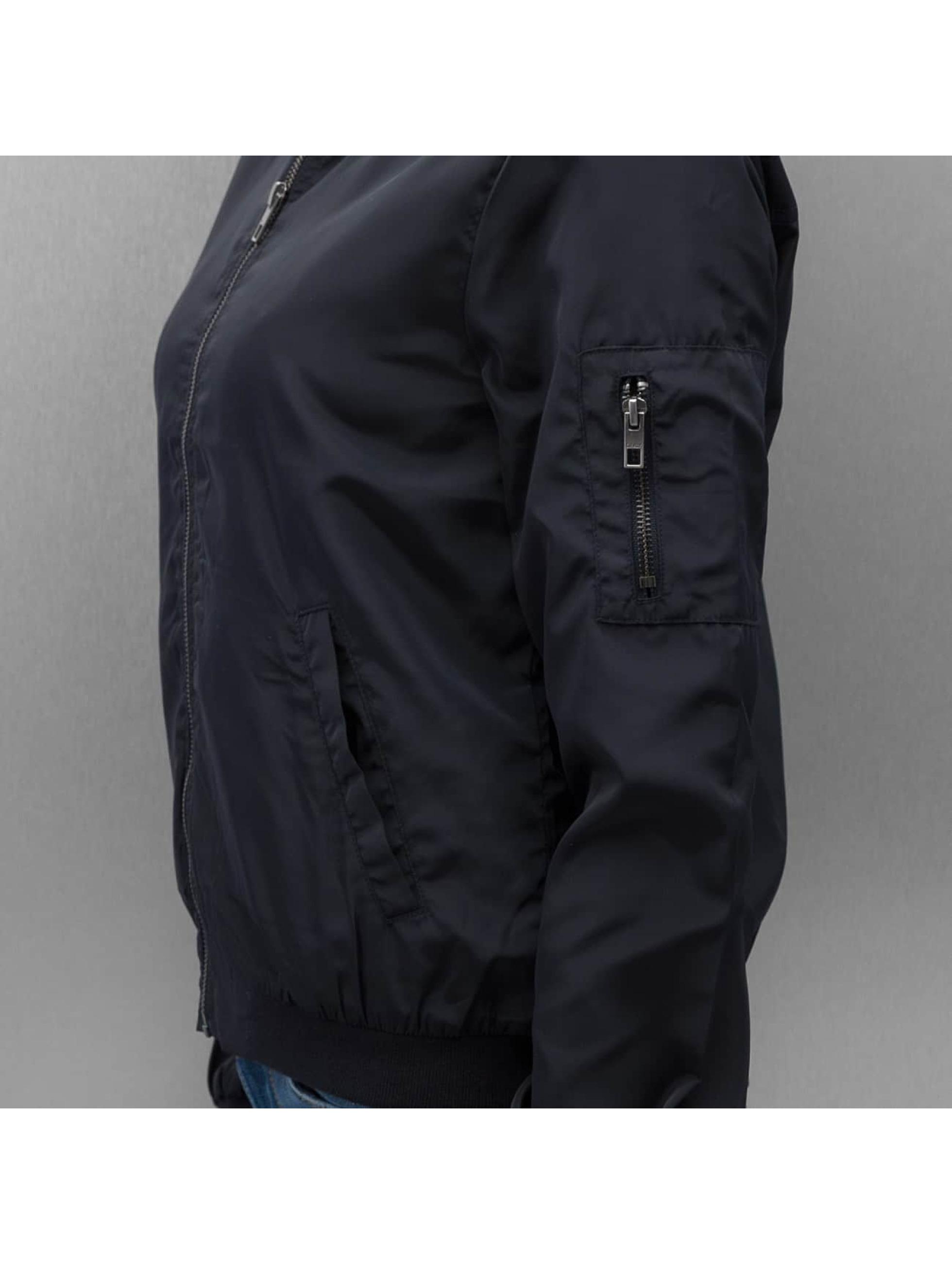 Only Bomber jacket onlLinea blue