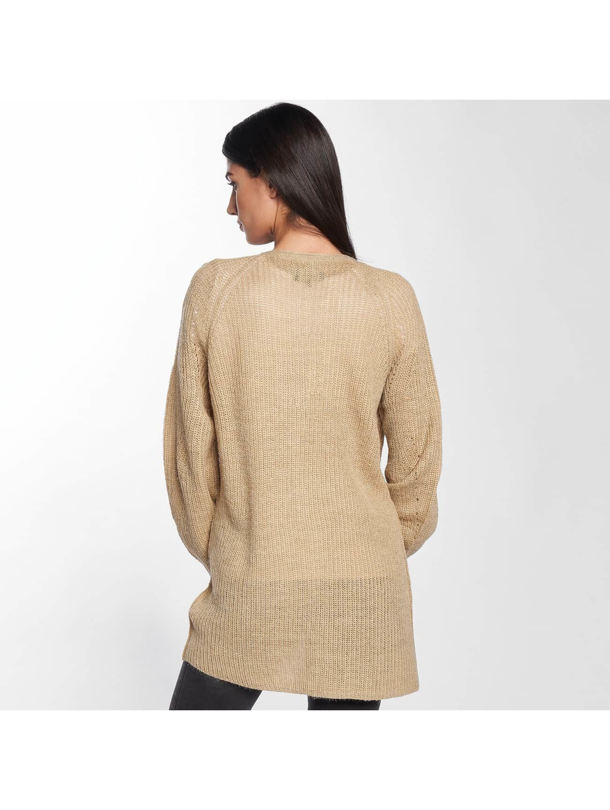 Only Cardigans onlMonika Long beige