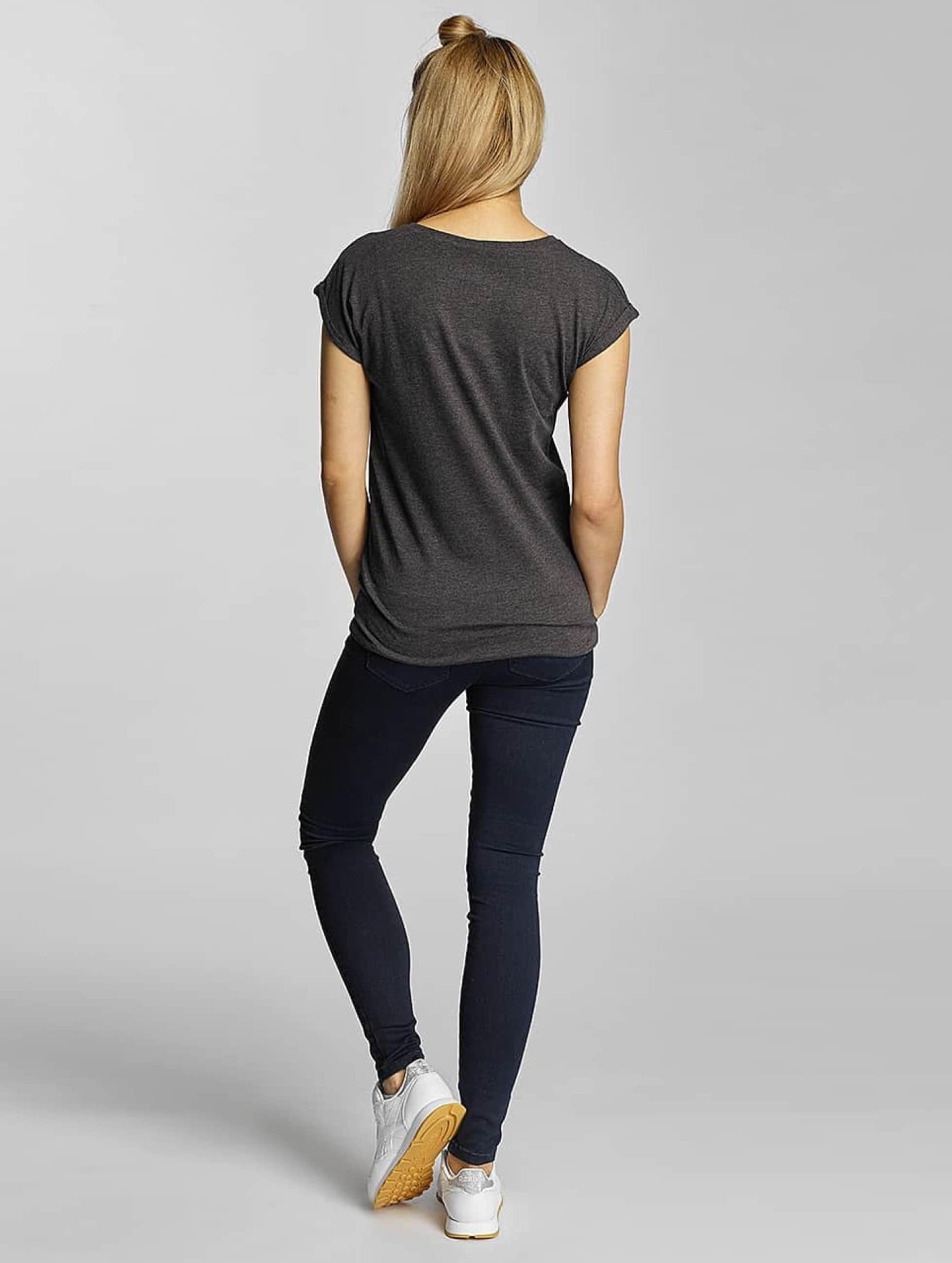 Only High waist jeans Royal High blå
