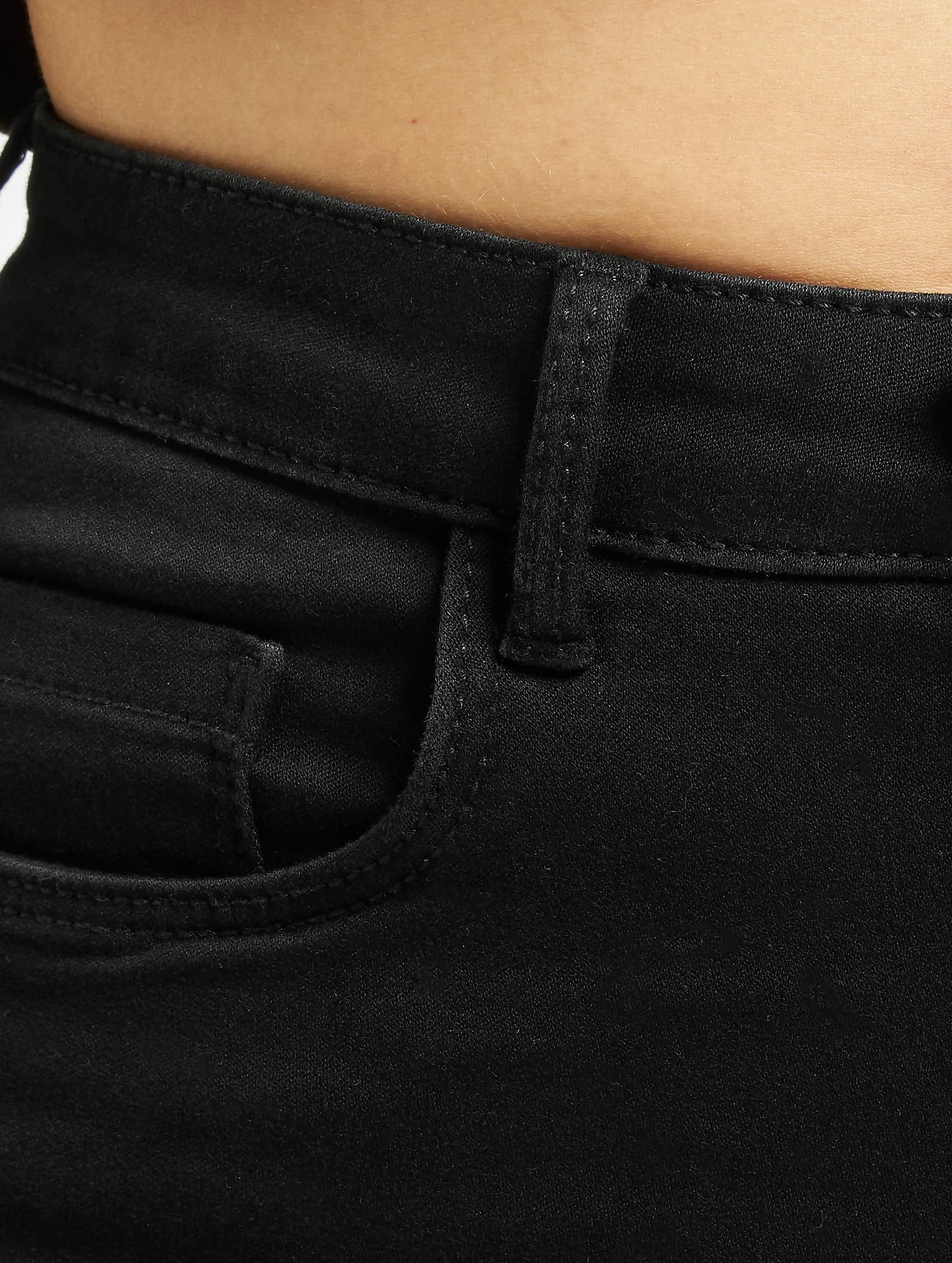 Only High Waisted Jeans onlRoyal Highwaist черный