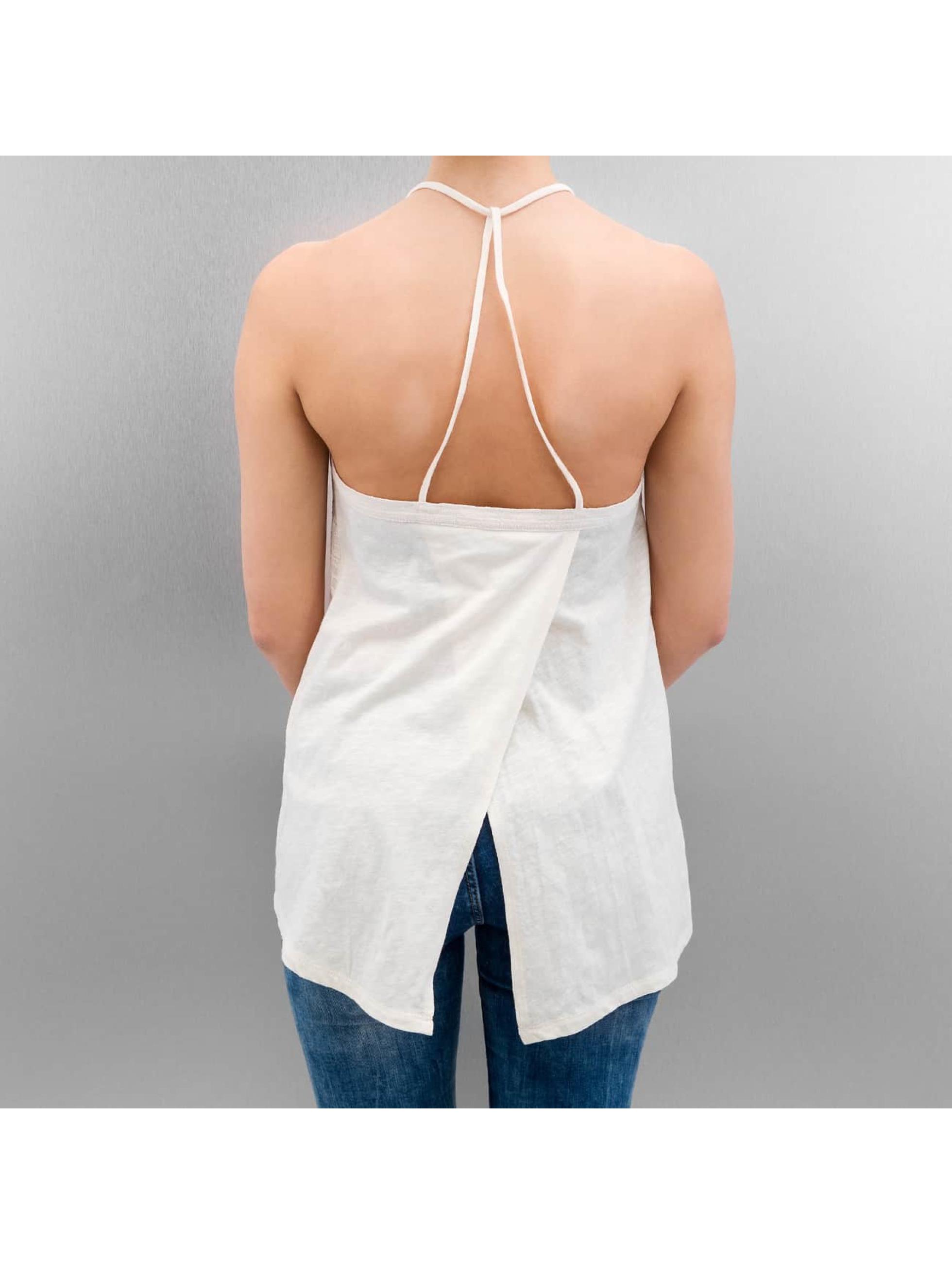 Only Hihattomat paidat onlEvie valkoinen