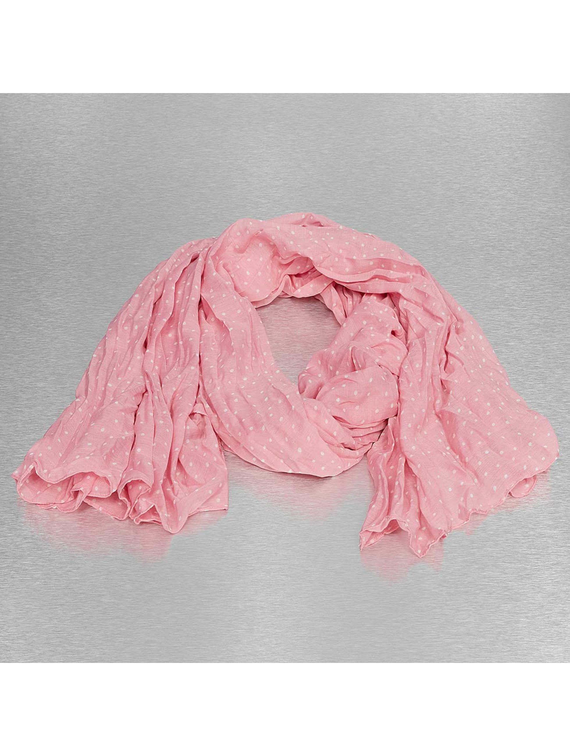 Only Huivit / kaulaliinat Kelly dot roosa