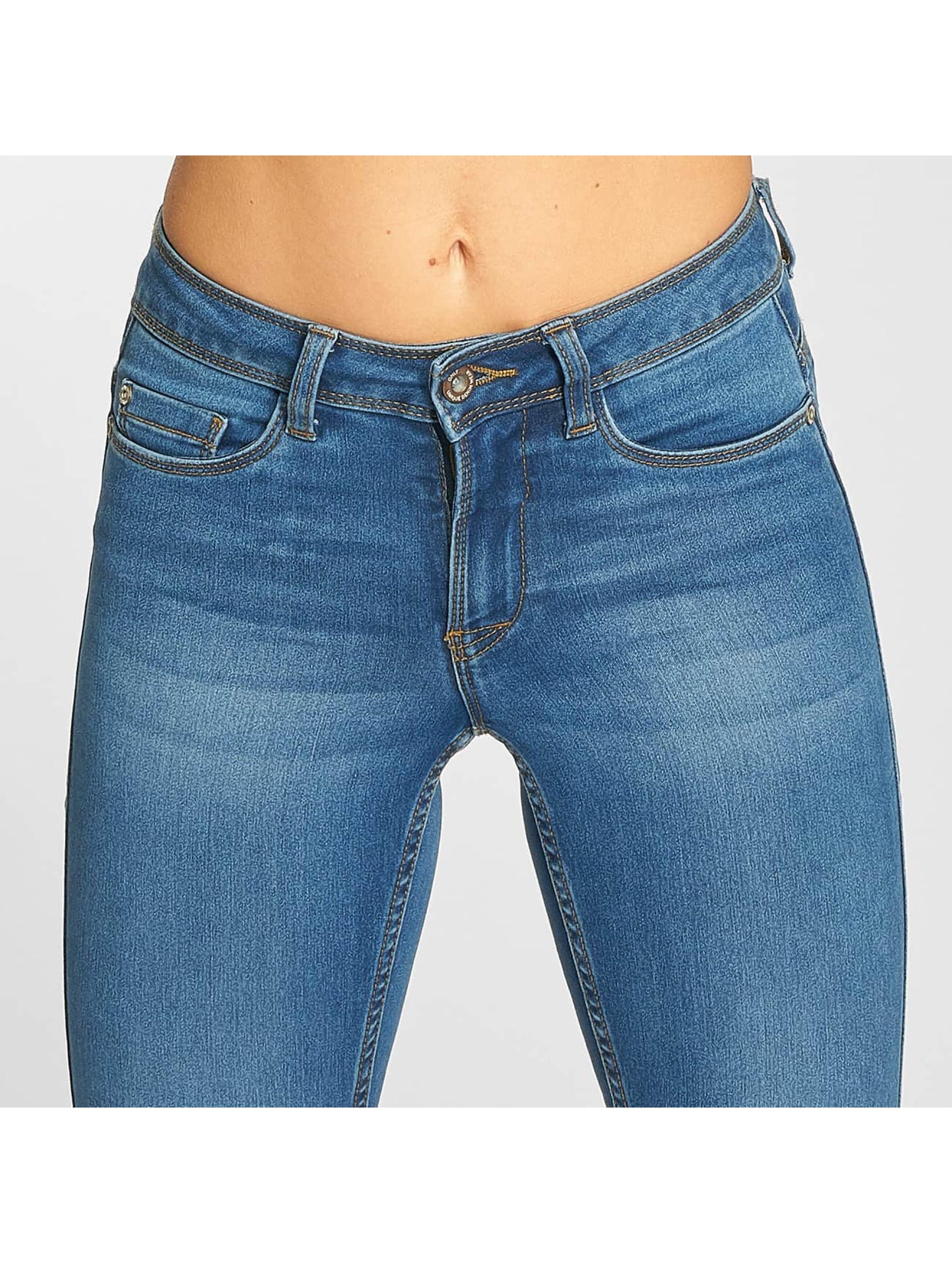 Only Jean skinny Soft Ultimeate Regular bleu