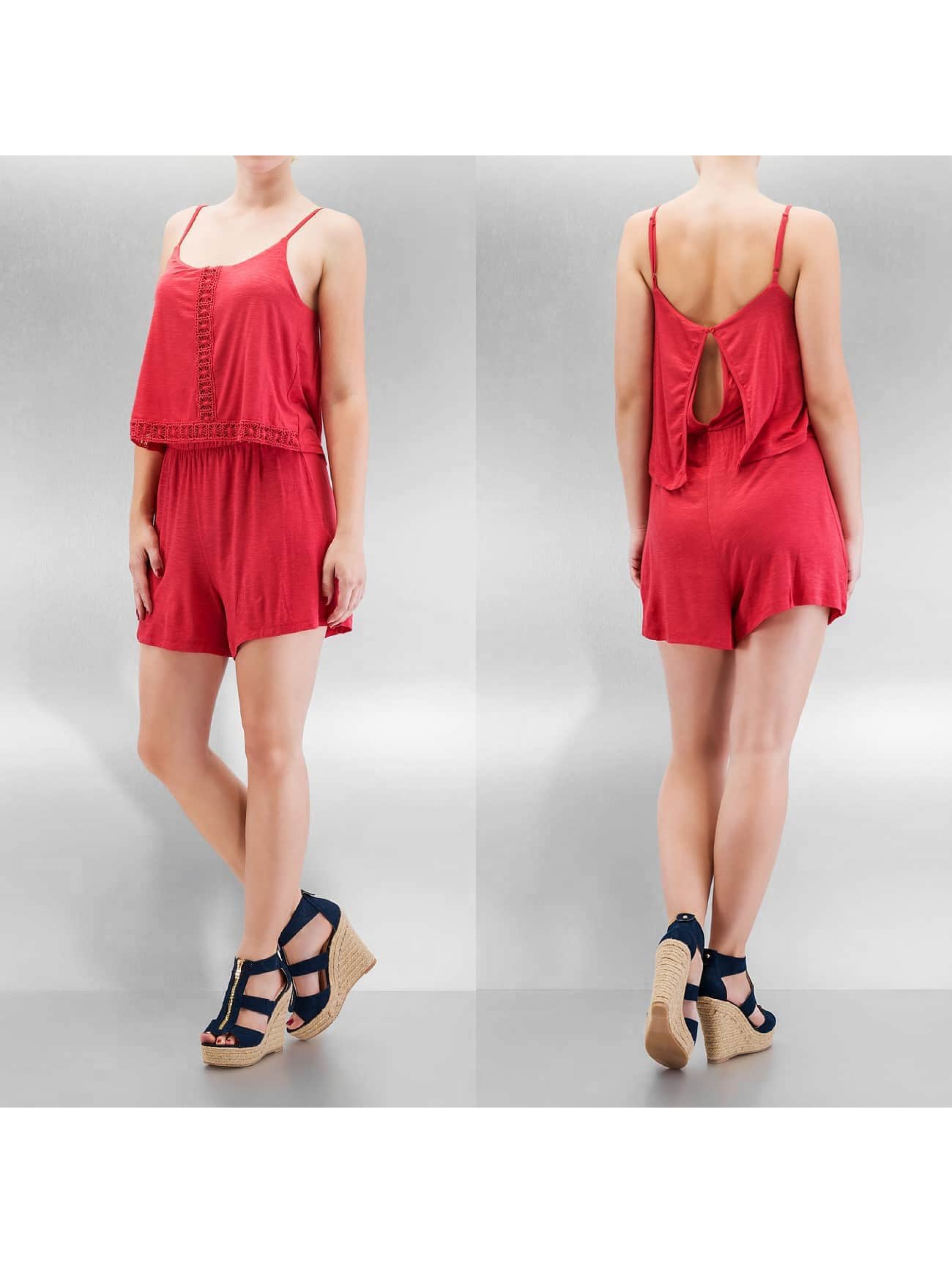 Only Jumpsuit onlBibi rot