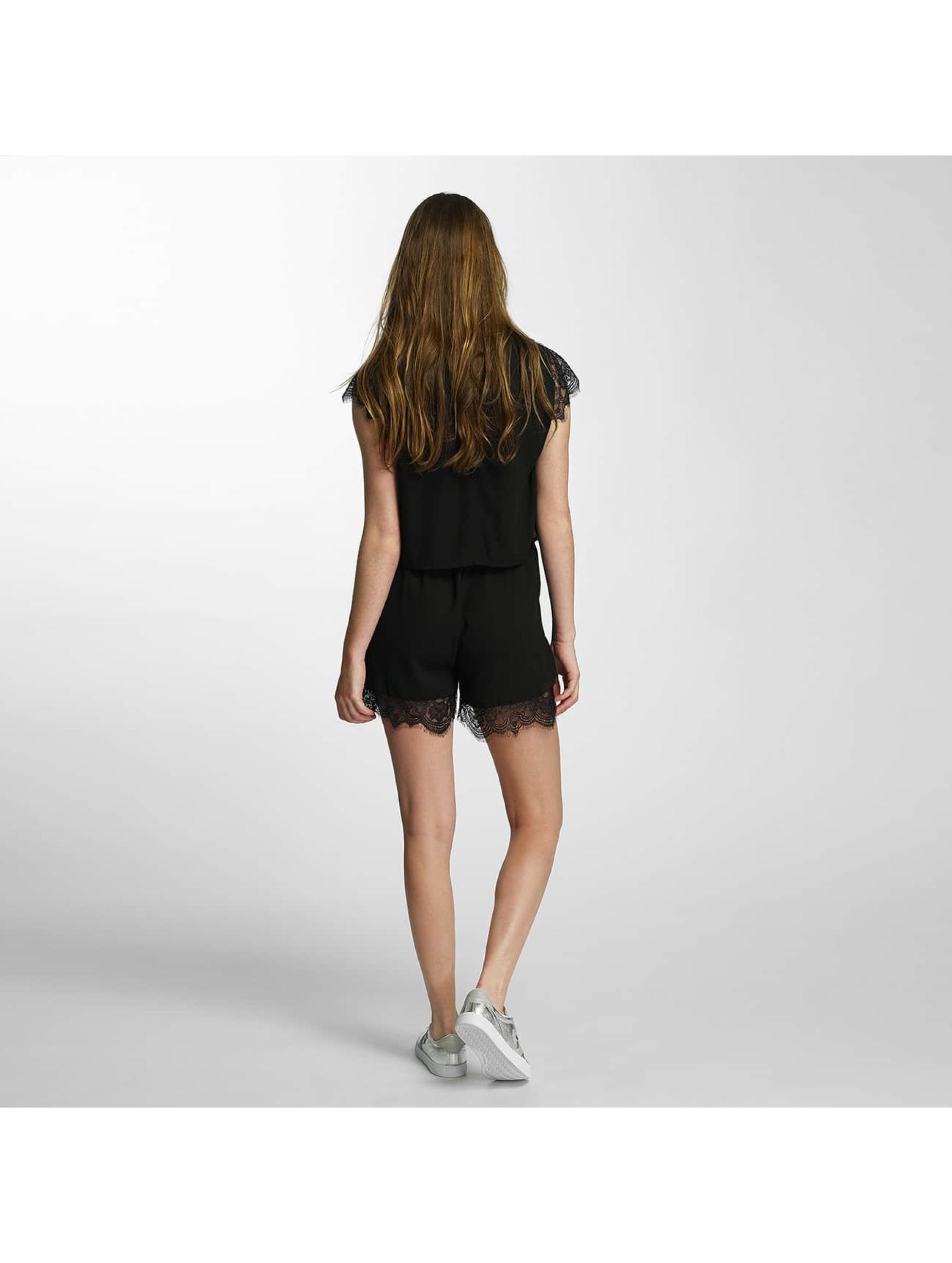 Only Jumpsuit onlSwing Cap schwarz