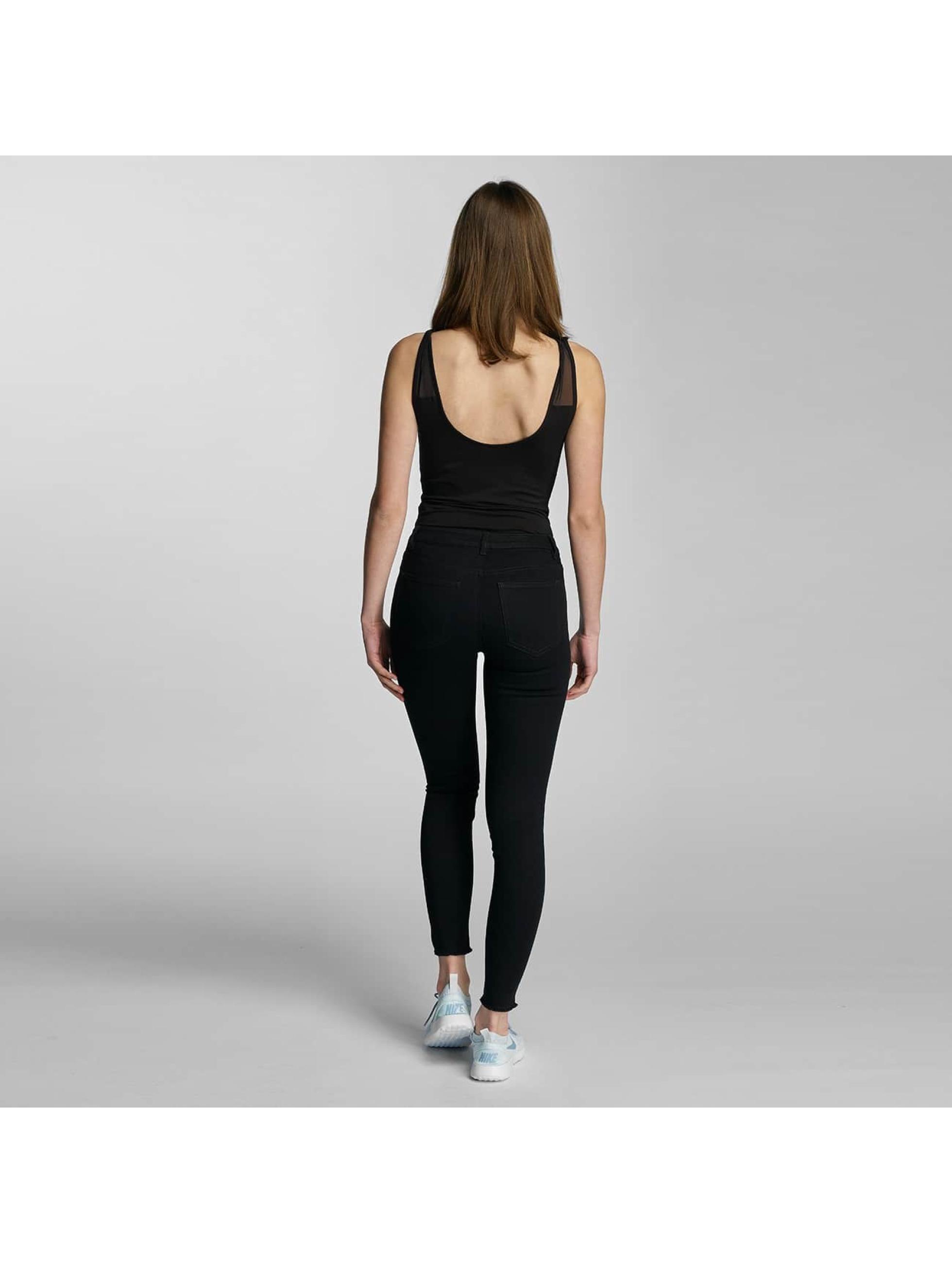 Only Jumpsuits onlElla Mesh black