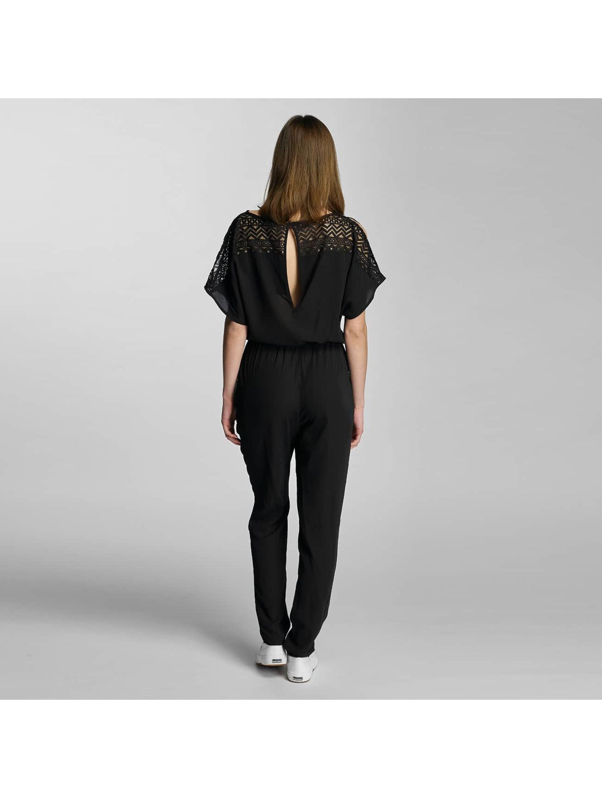 Only Jumpsuits onlmollie Cold Shoulder svart