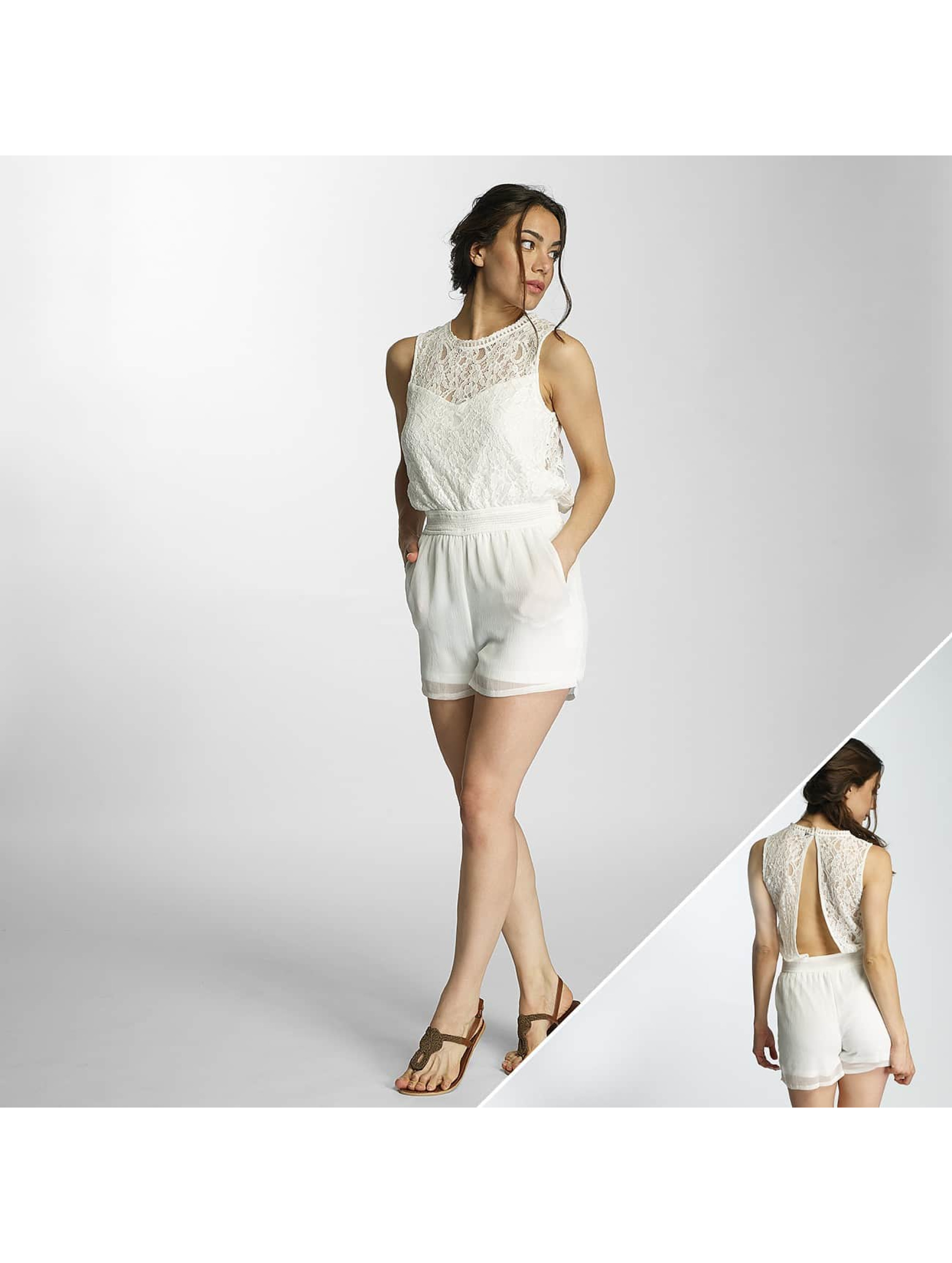 Only Jumpsuits onlTango Lace white