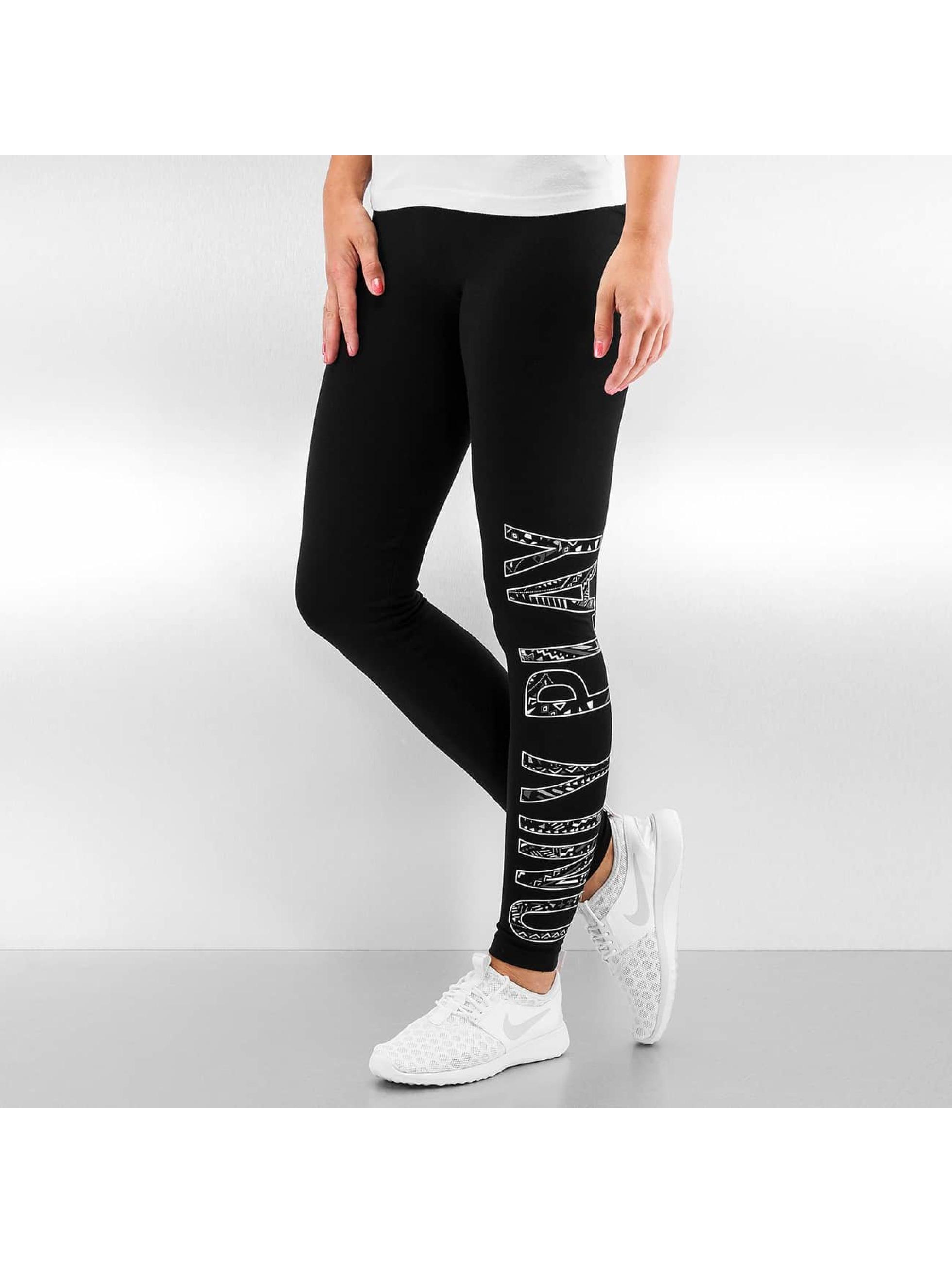 Legging onpTatiana in schwarz