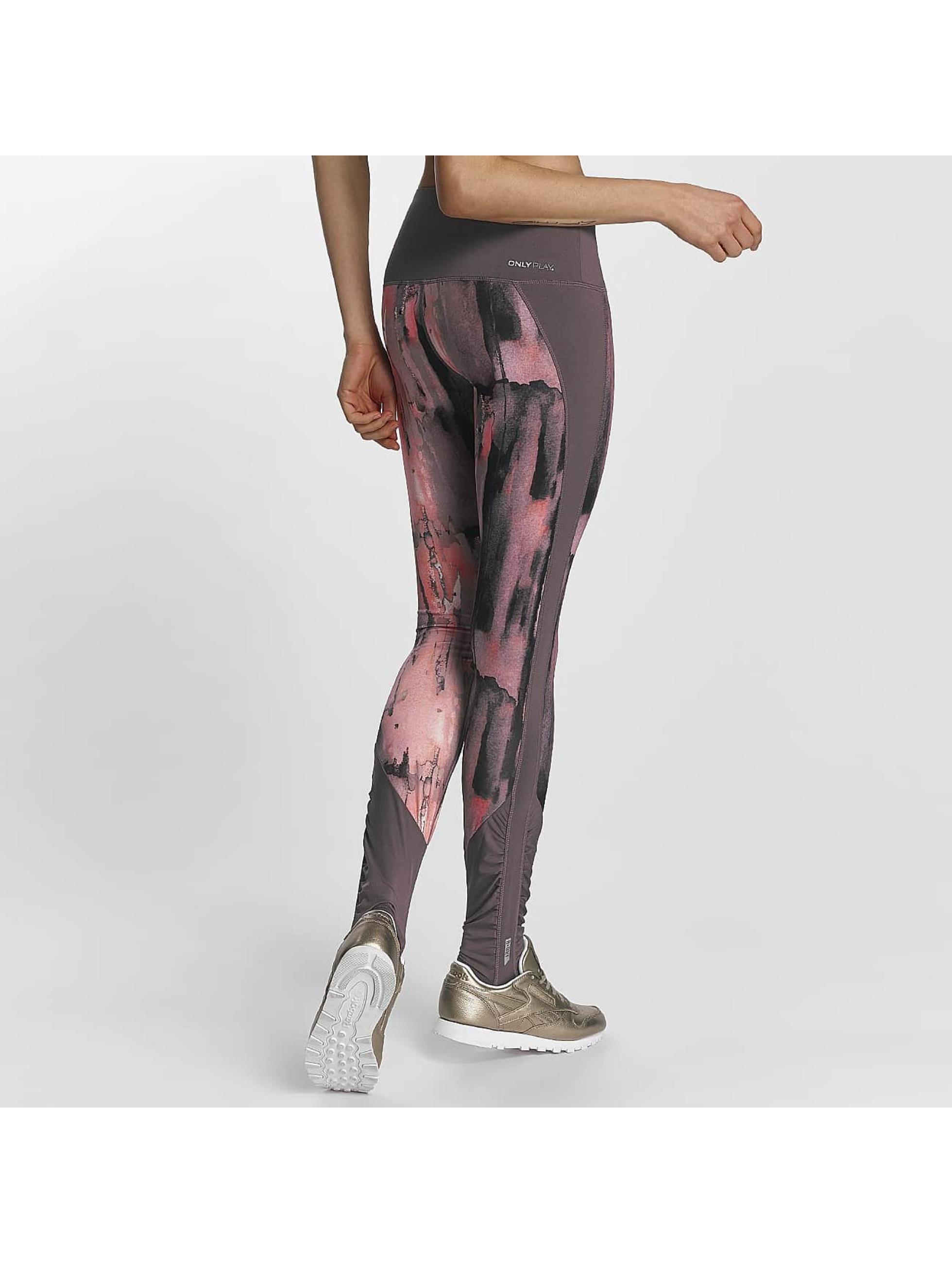Only Legging/Tregging onpPeace rosa