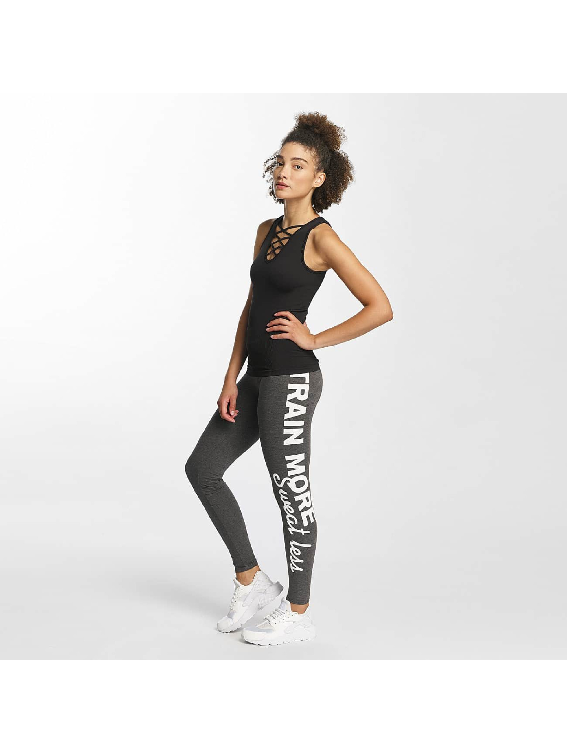 Only Leggings/Treggings onlTraining gray