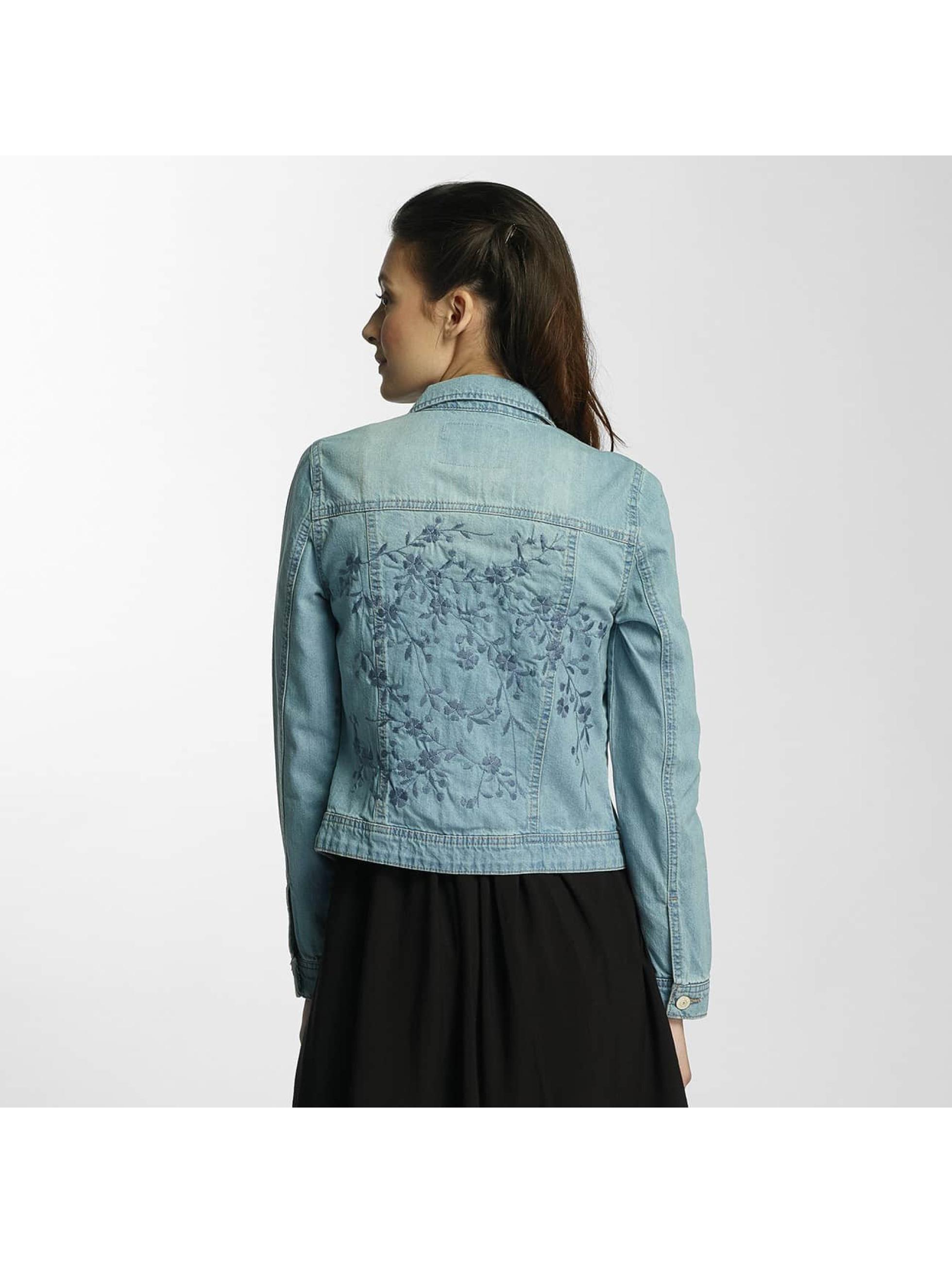 Only Lightweight Jacket onlWesta Denim blue