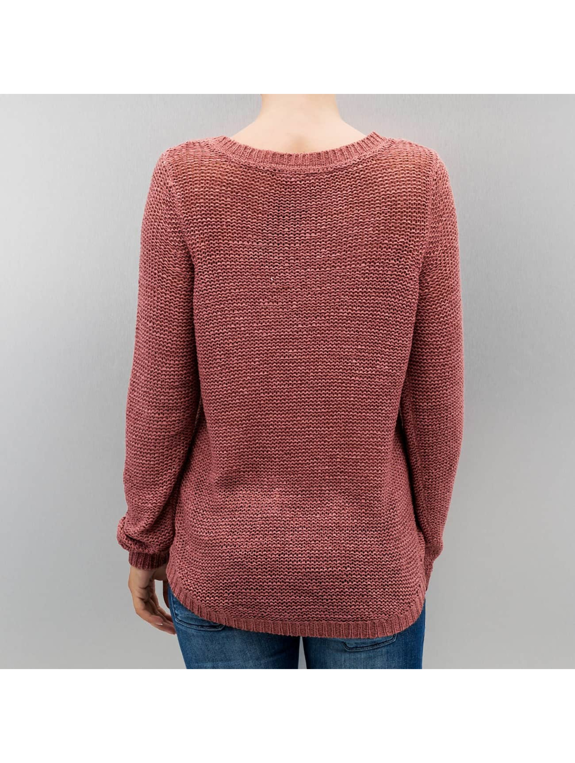 Only Maglia onlGeena XO rosso