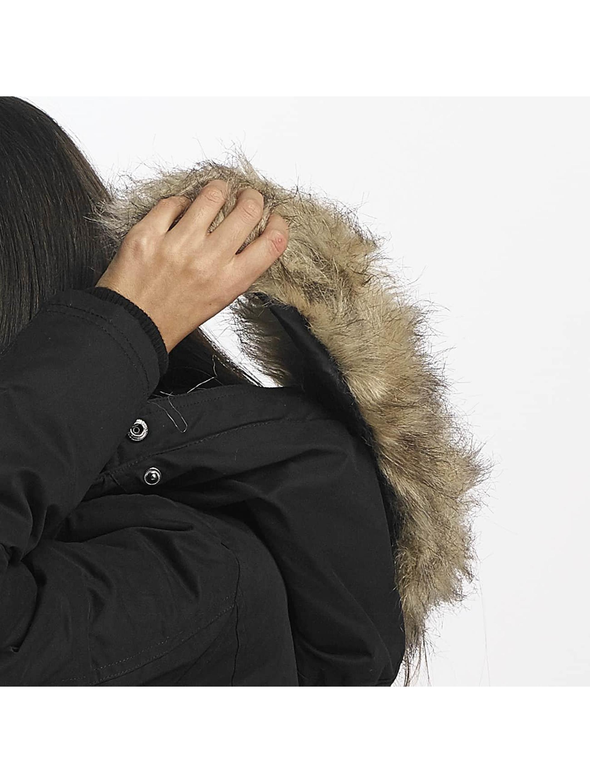 Only Manteau hiver onlSarah noir