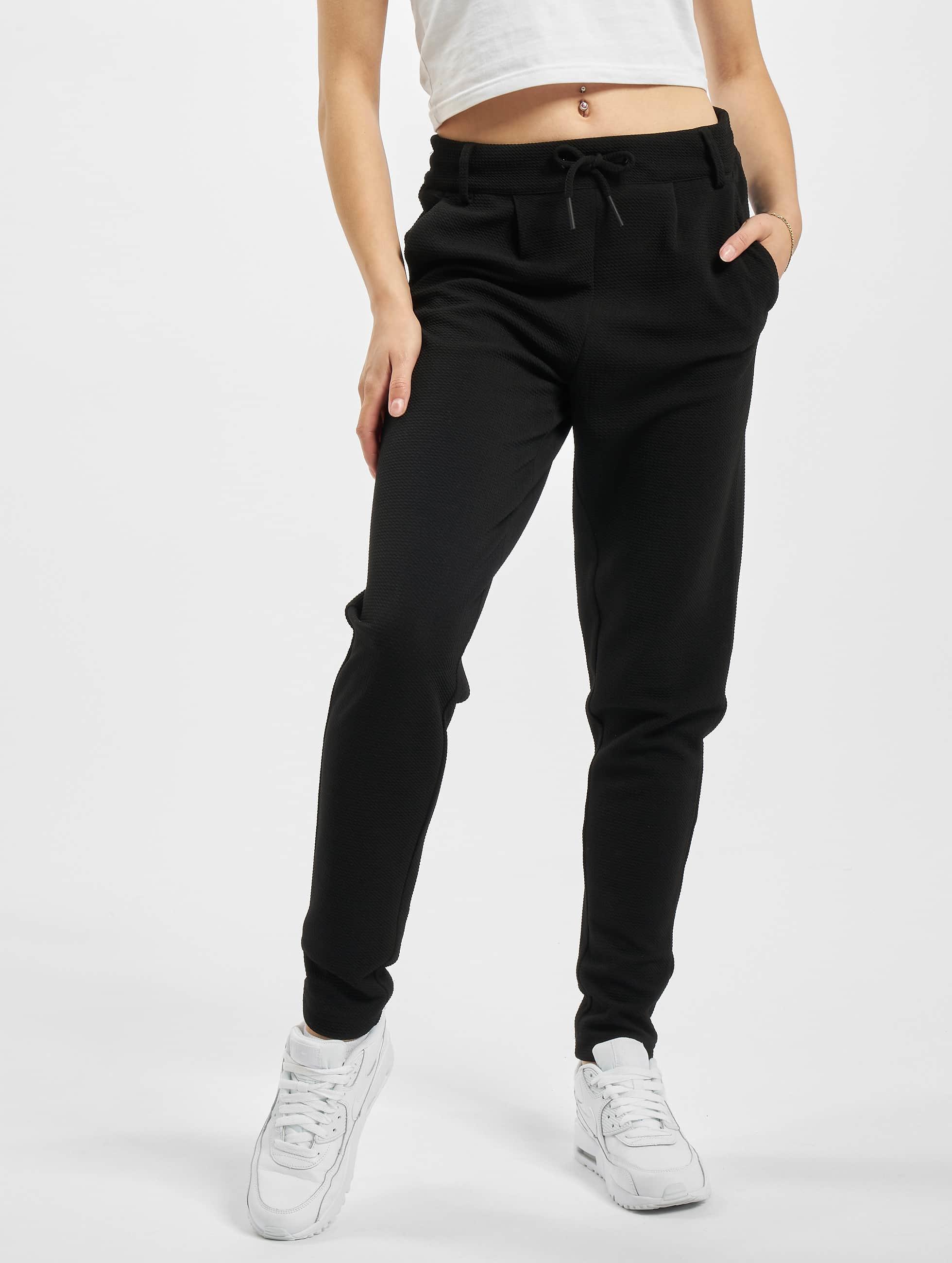 Only Pantalon chino onlPoptrash noir