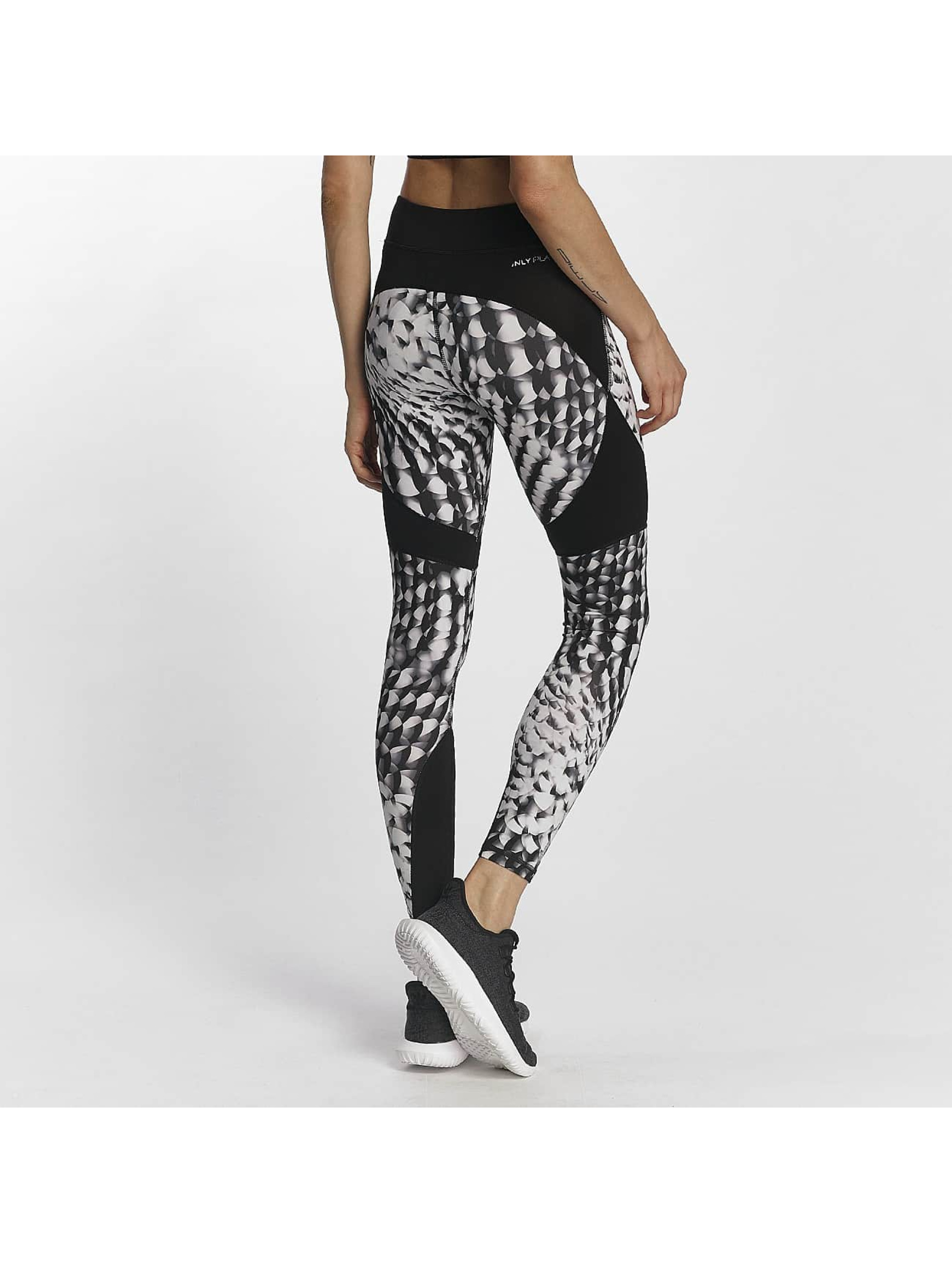 Only Play Leggings/Treggings onpCalm hvit