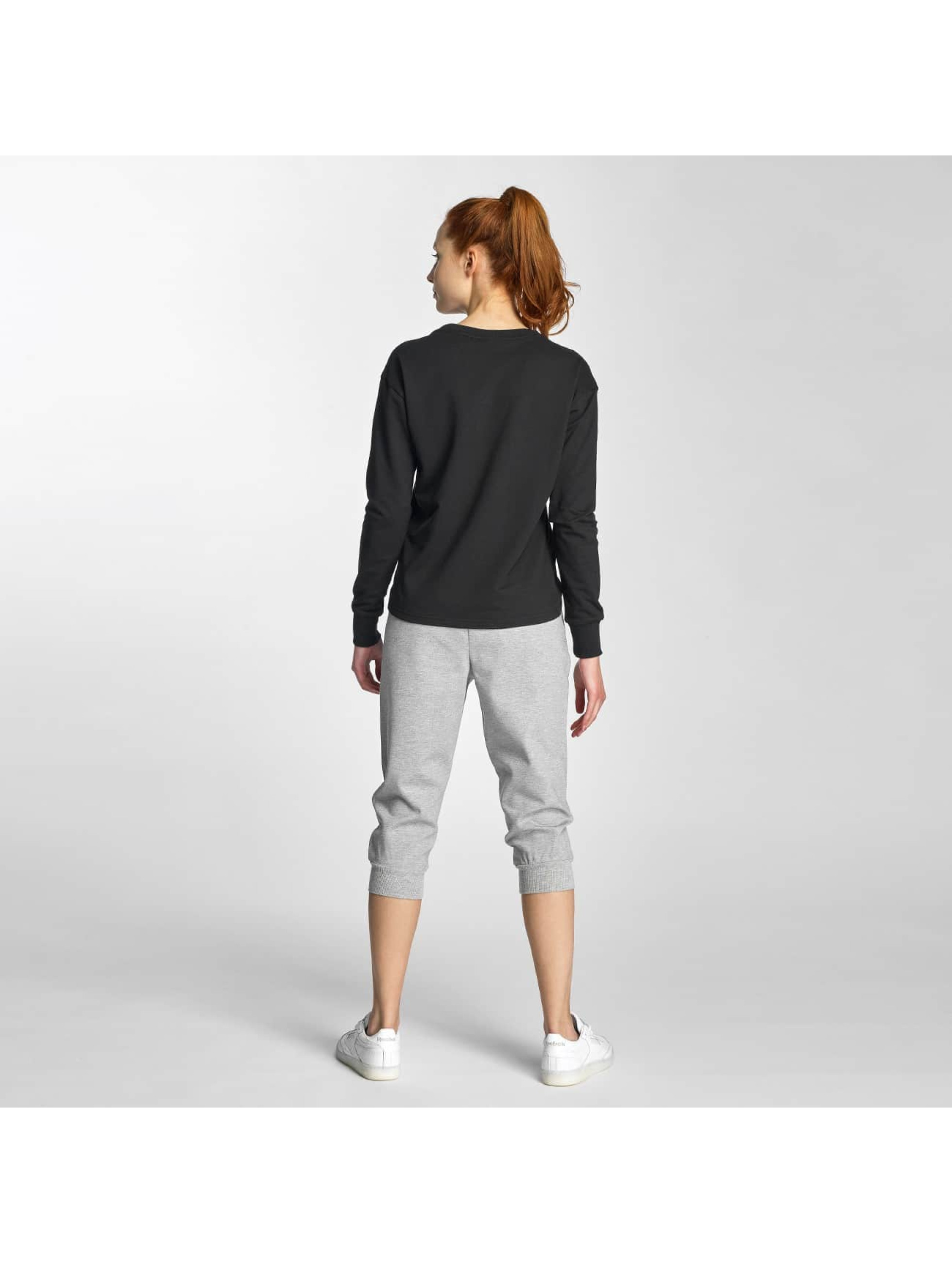 Only Play Pullover onpPetra black