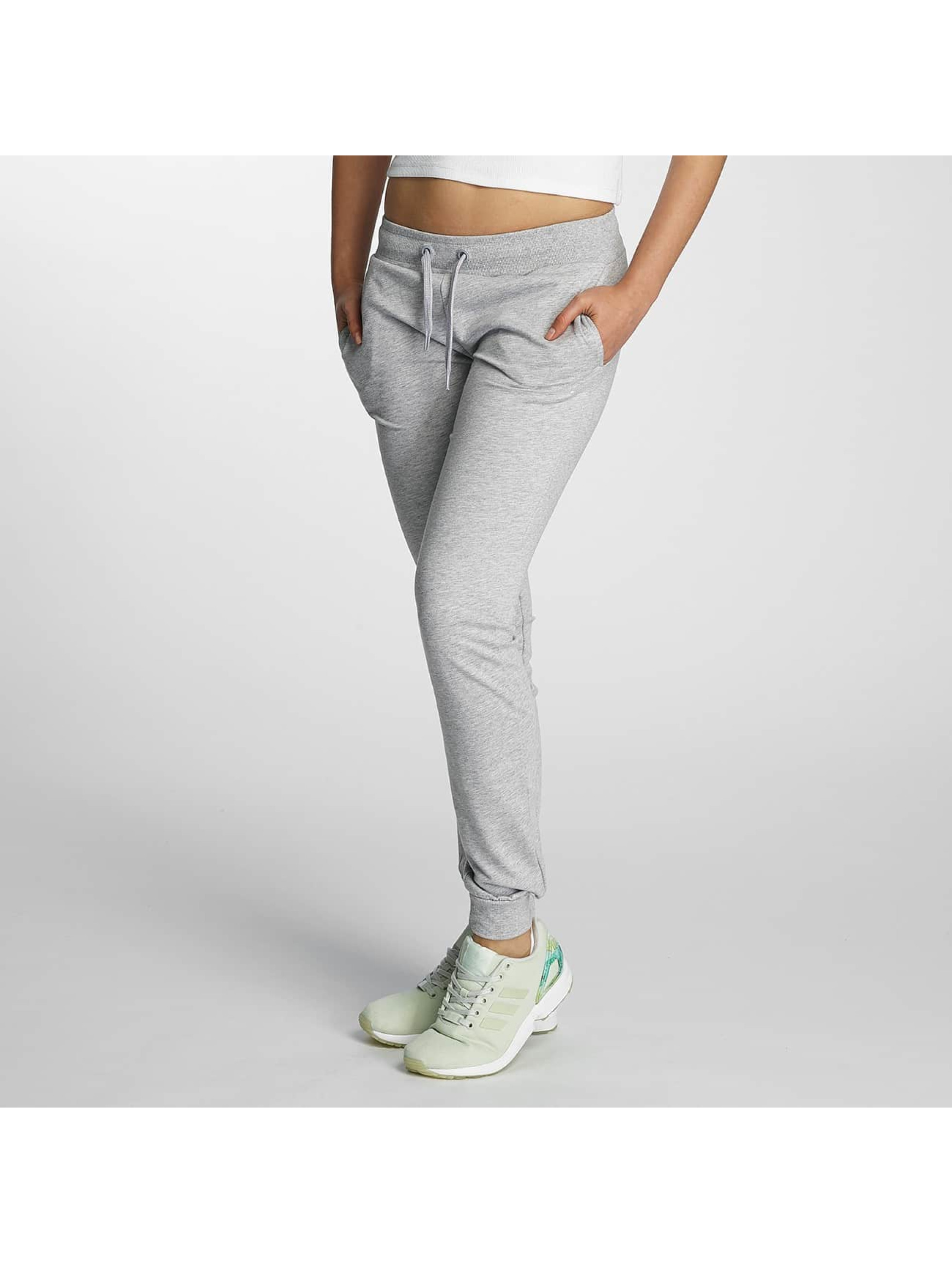 Only Play Spodnie do joggingu onpLina szary