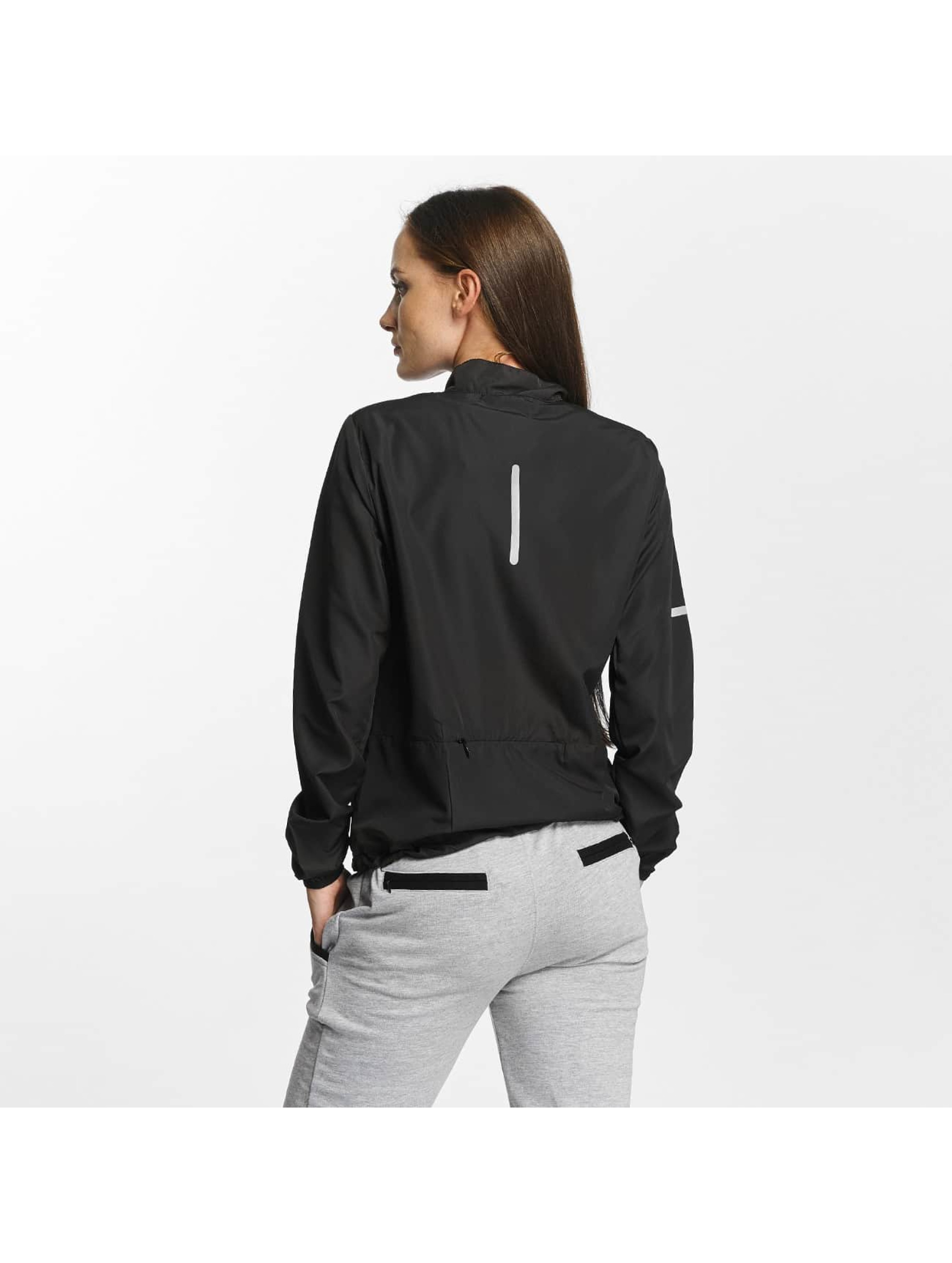 Only Play Transitional Jackets onpHayley svart
