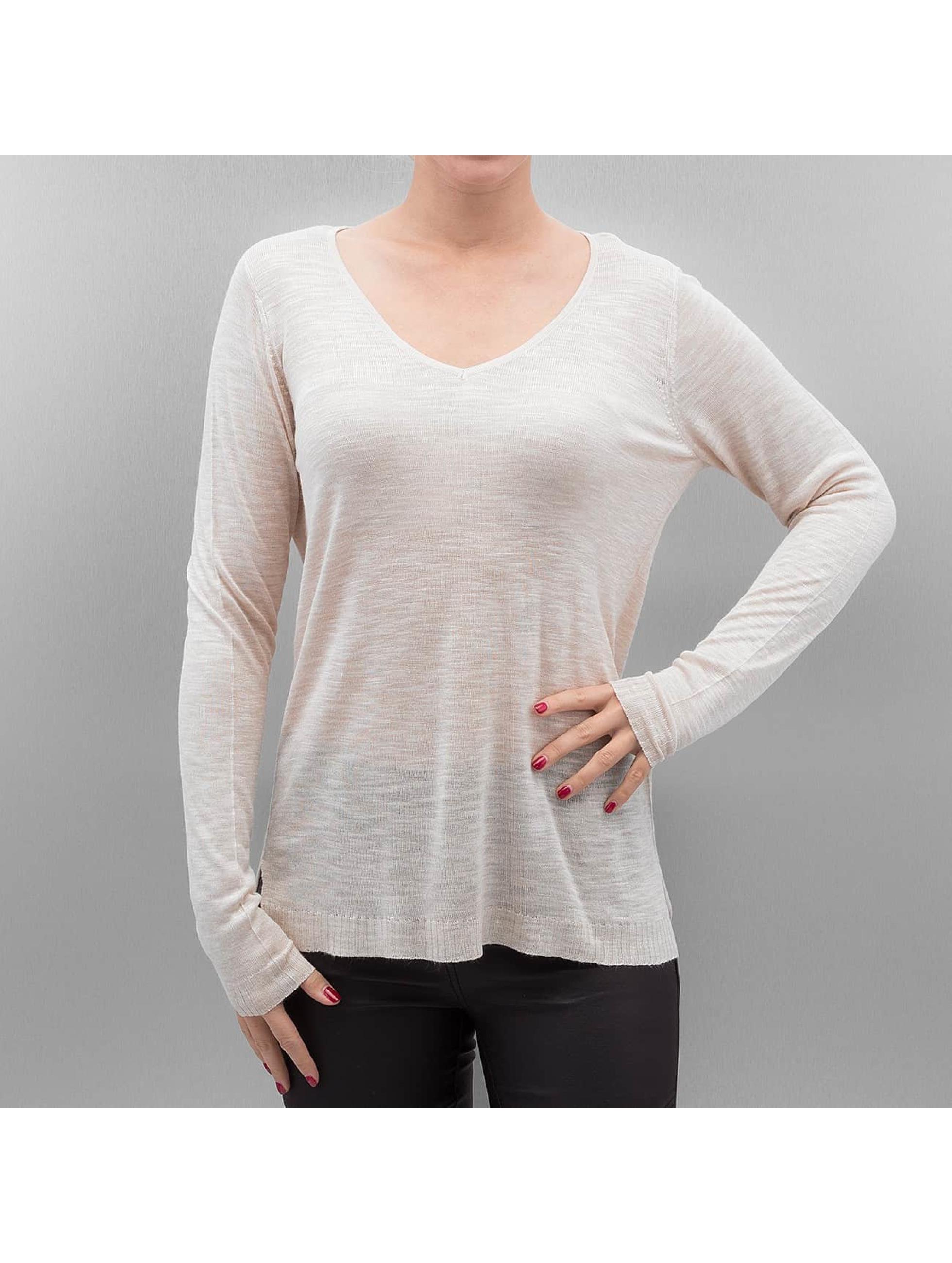 Only Pullover onlLucinda beige