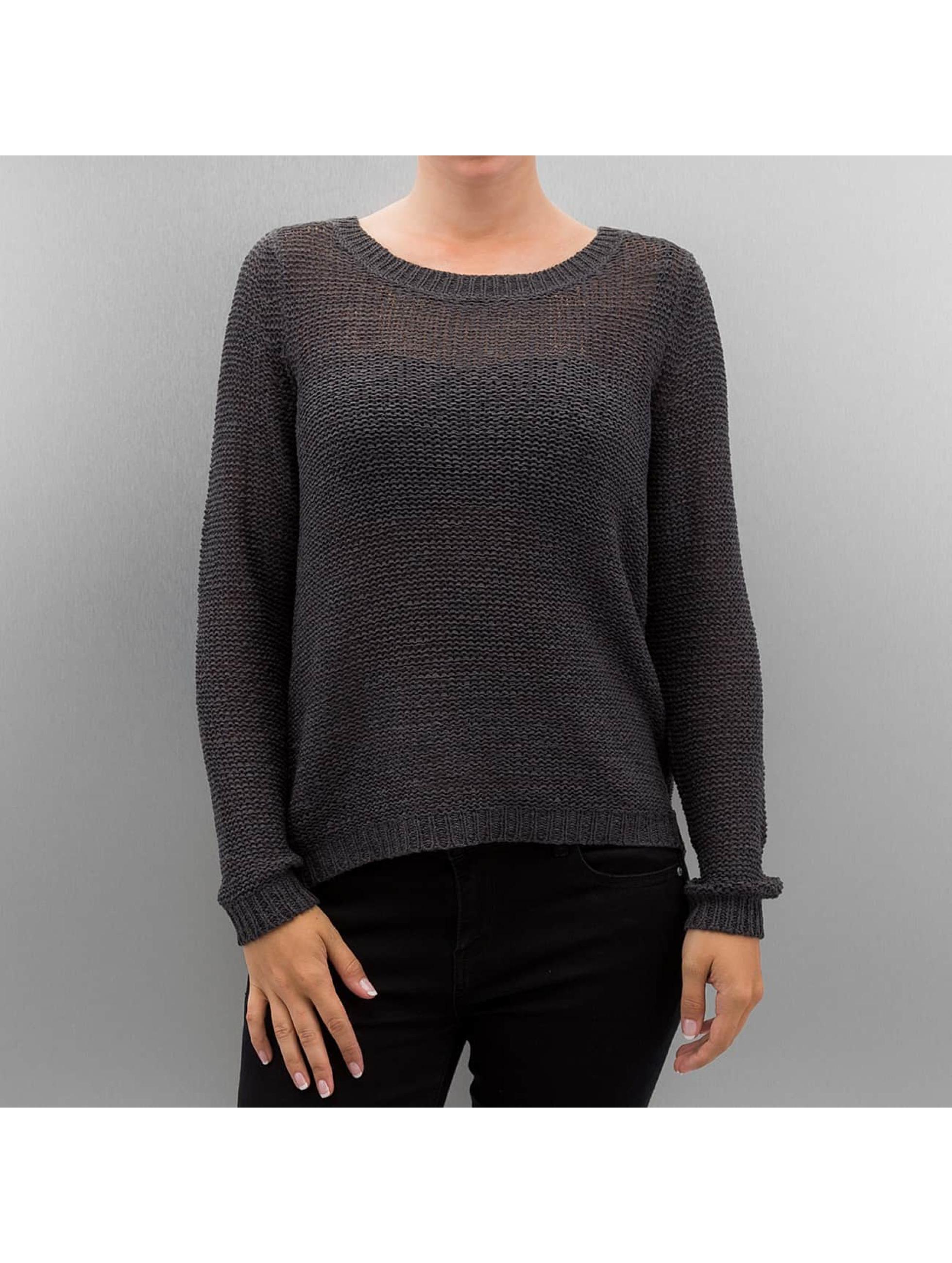 only damen pullover onlgeena xo in blau 284614. Black Bedroom Furniture Sets. Home Design Ideas