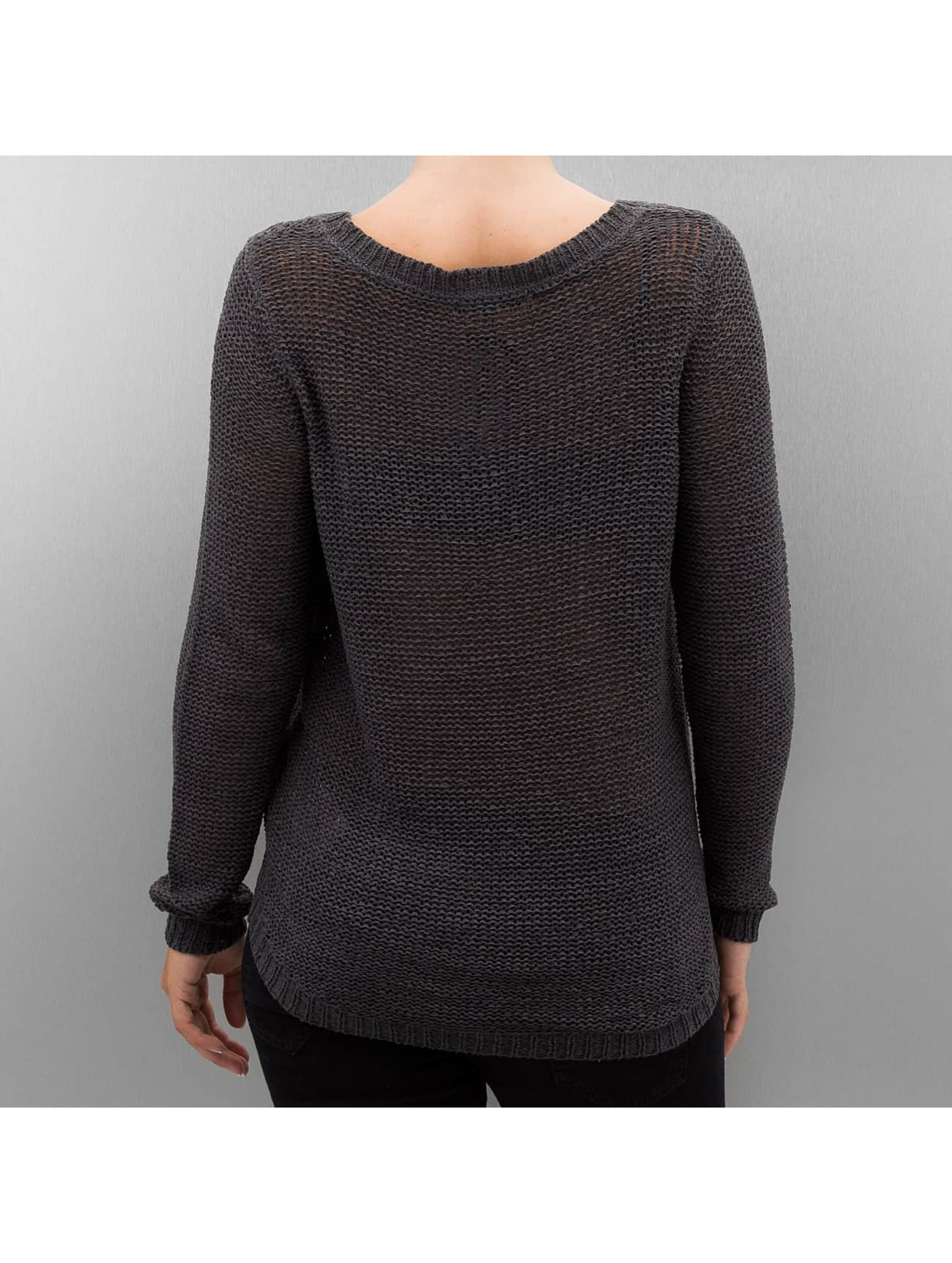 Only Pullover onlGeena XO blau