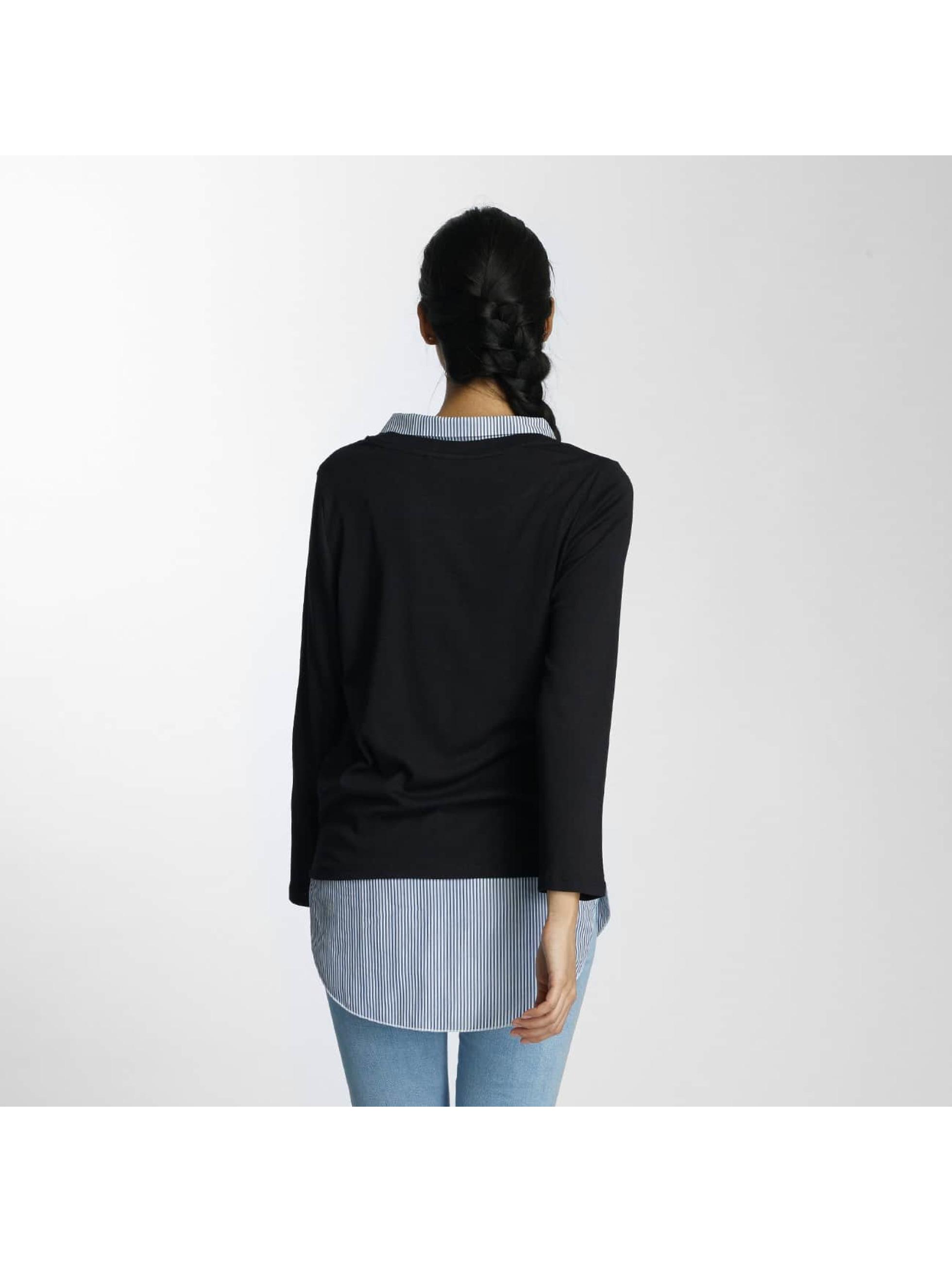 Only Pullover onlGina blau