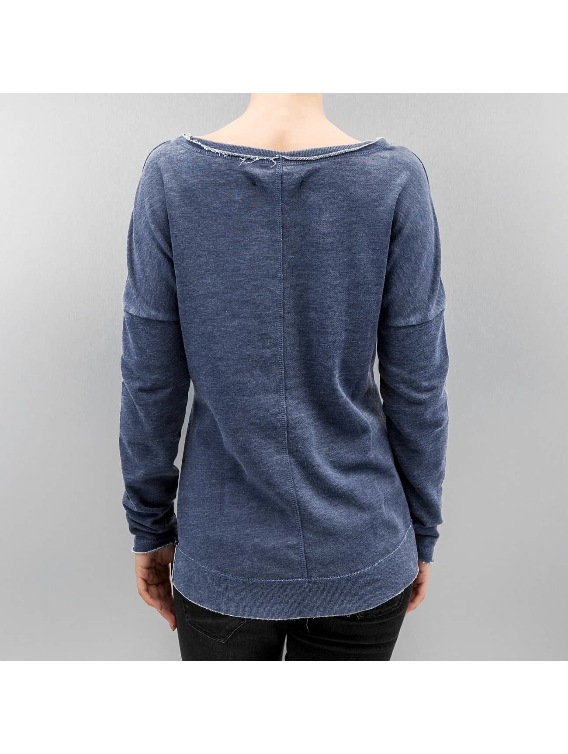 Only Pullover onlSienna blue