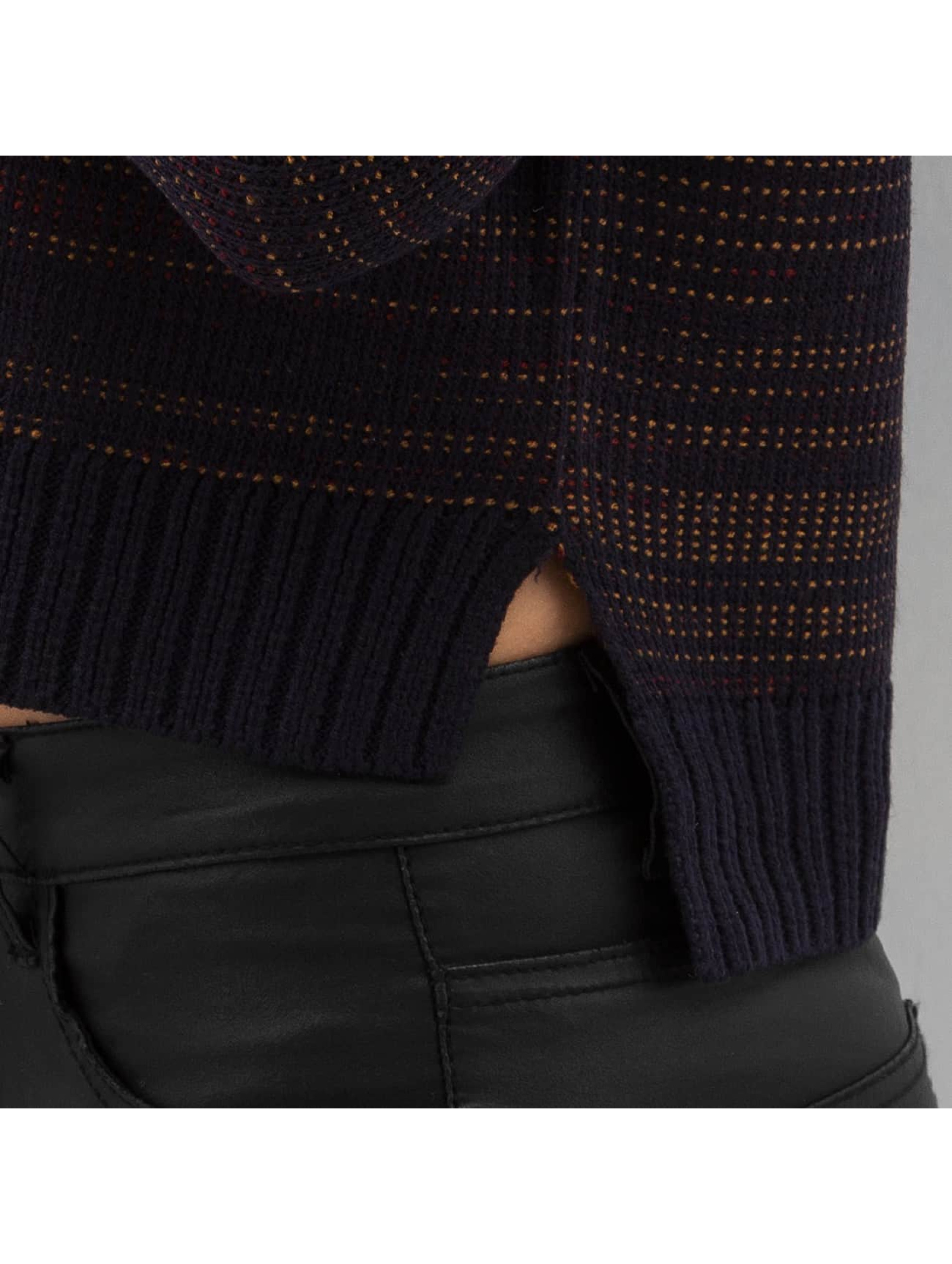 Only Pullover onlCamella Knit blue