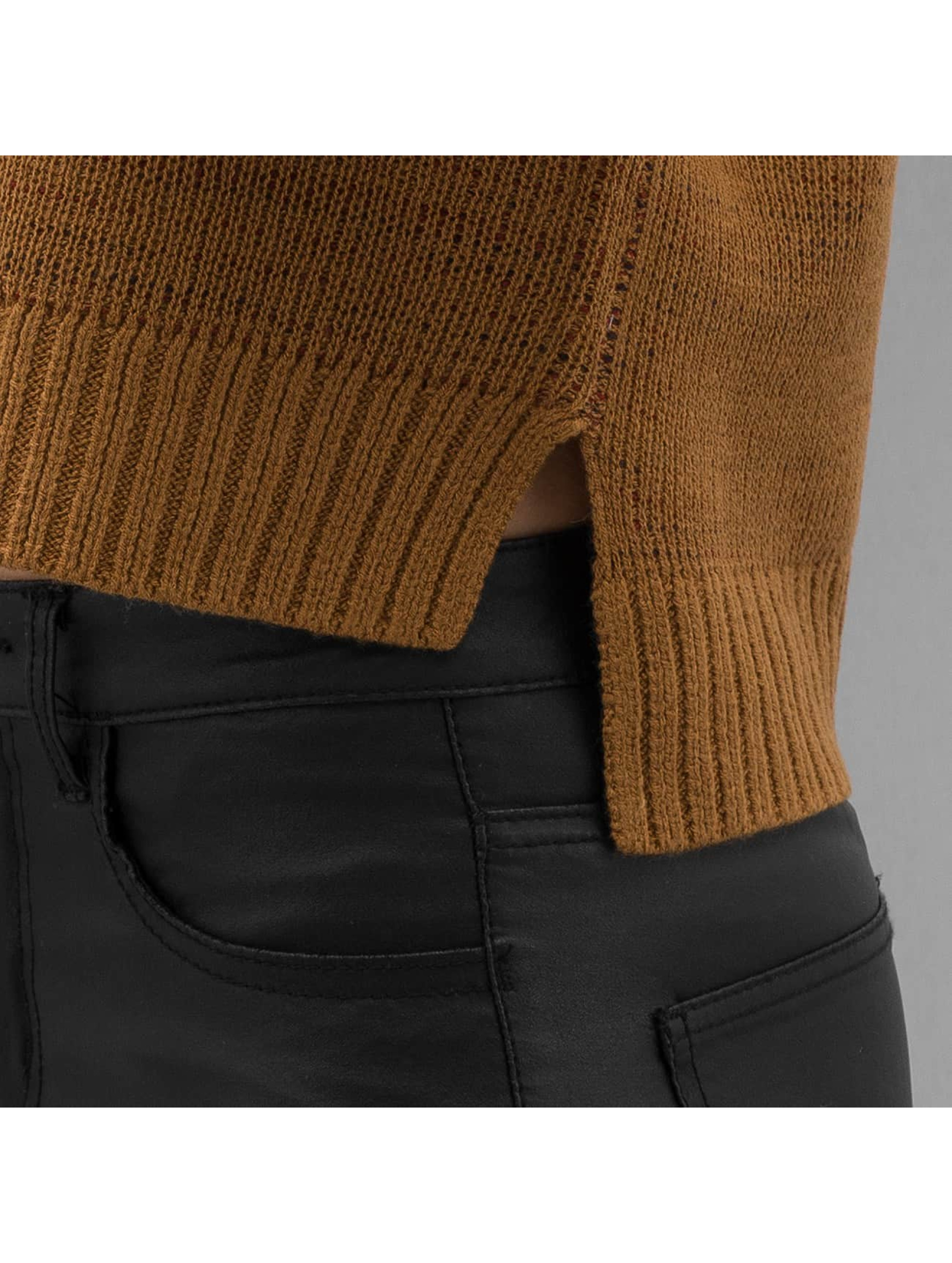 Only Pullover onlCamella Knit braun