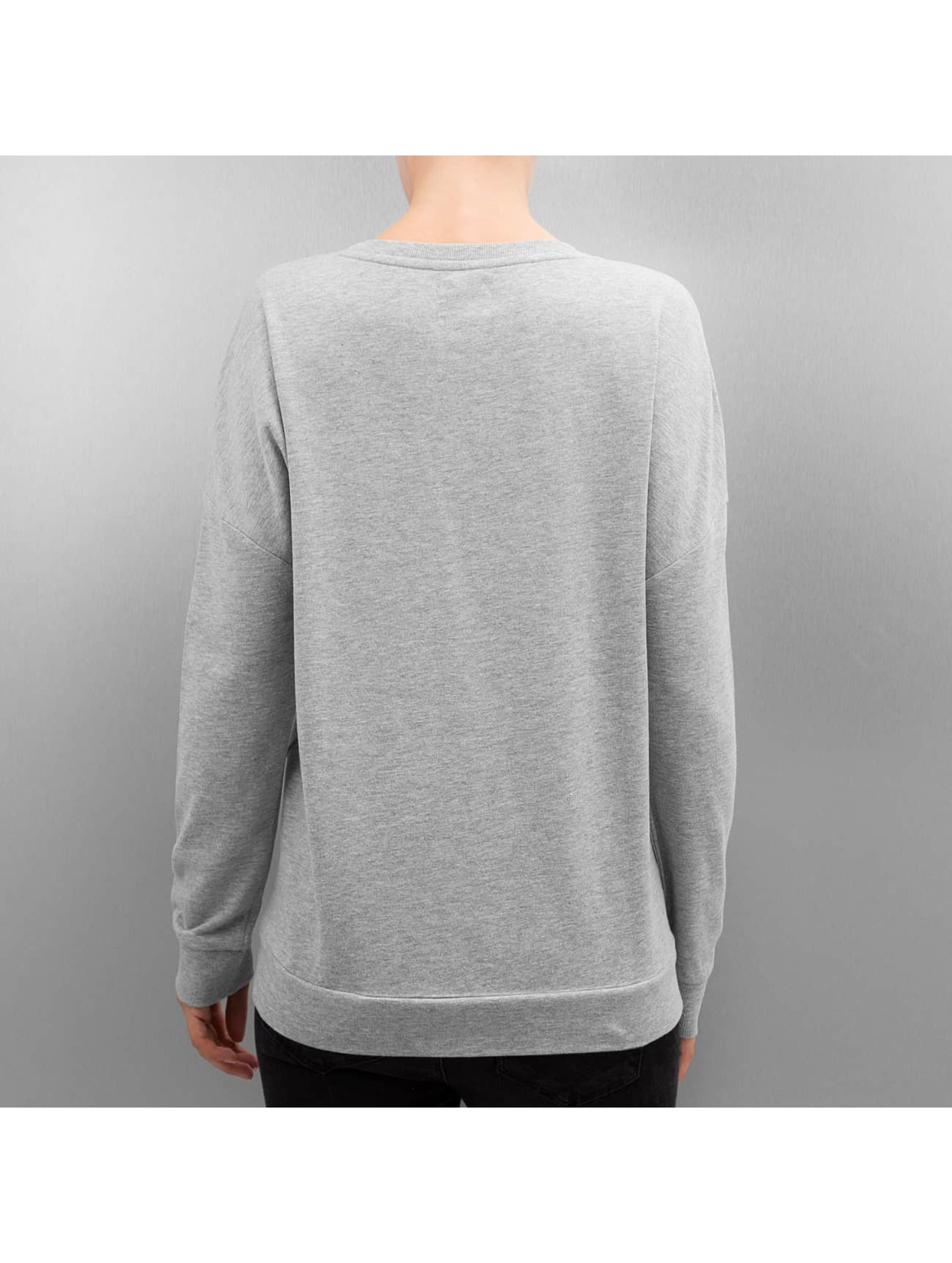 Only Pullover onlChris grau