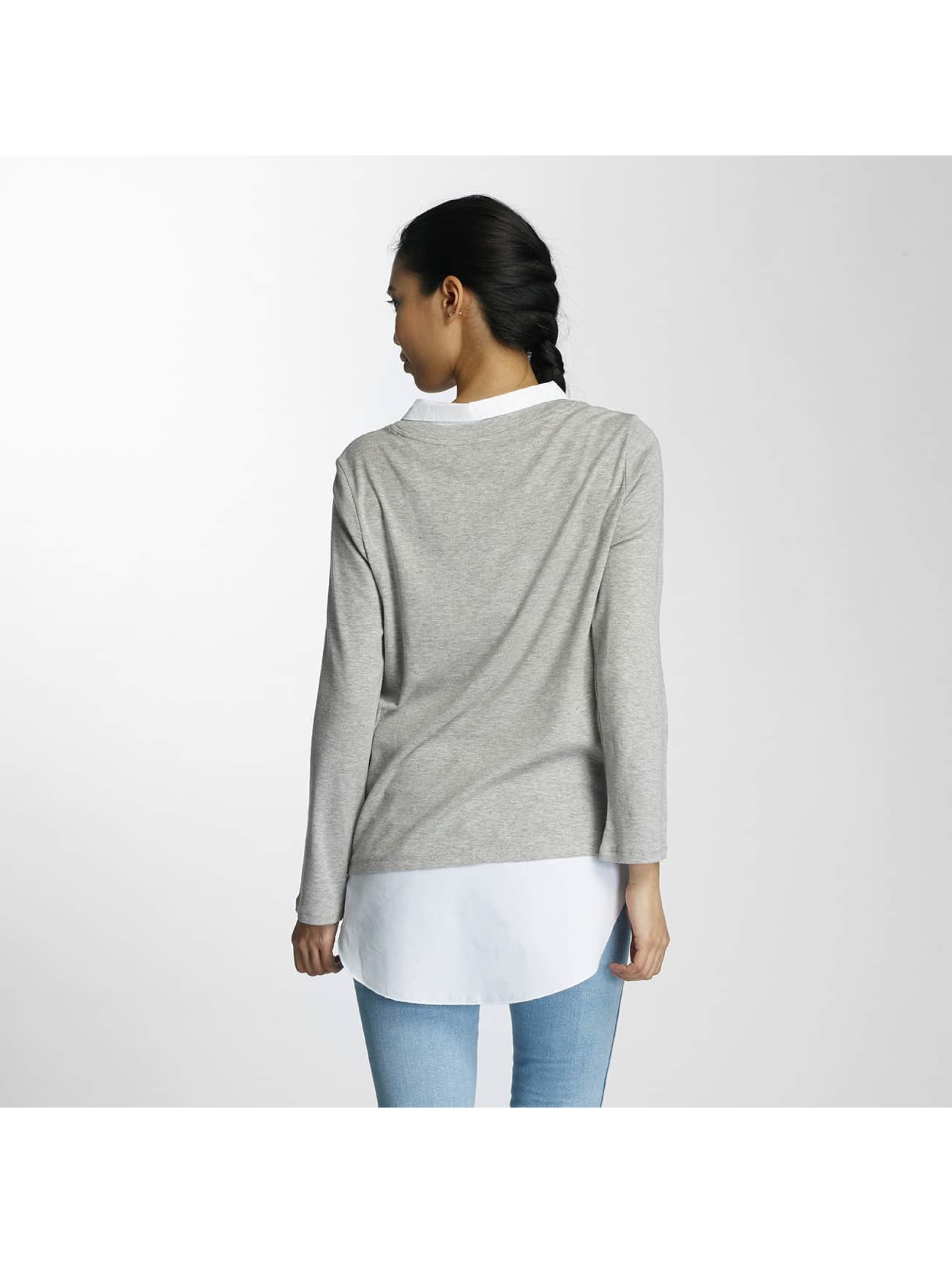Only Pullover onlGina gray