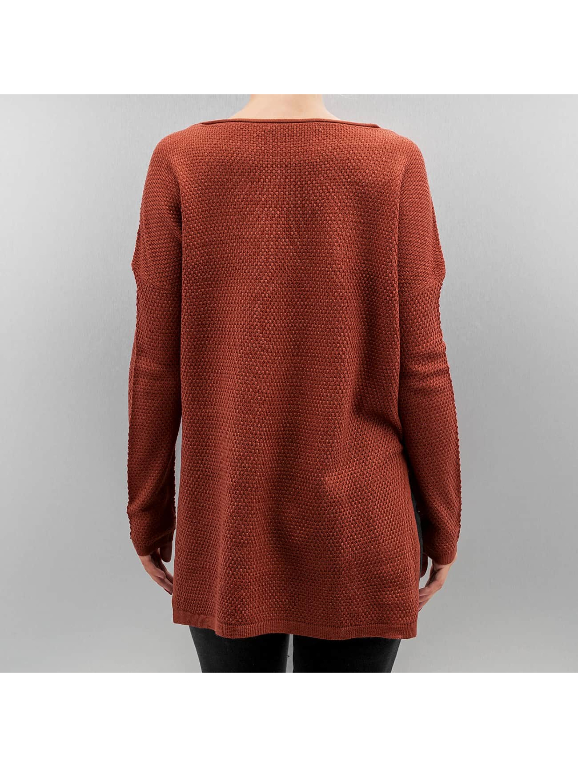 Only Pullover onlNew Viola rot