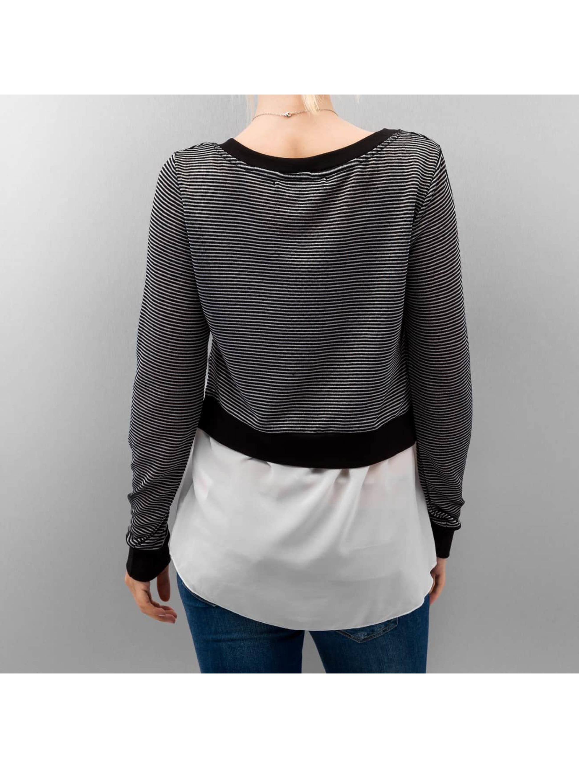 Only Pullover onlSally Mix schwarz