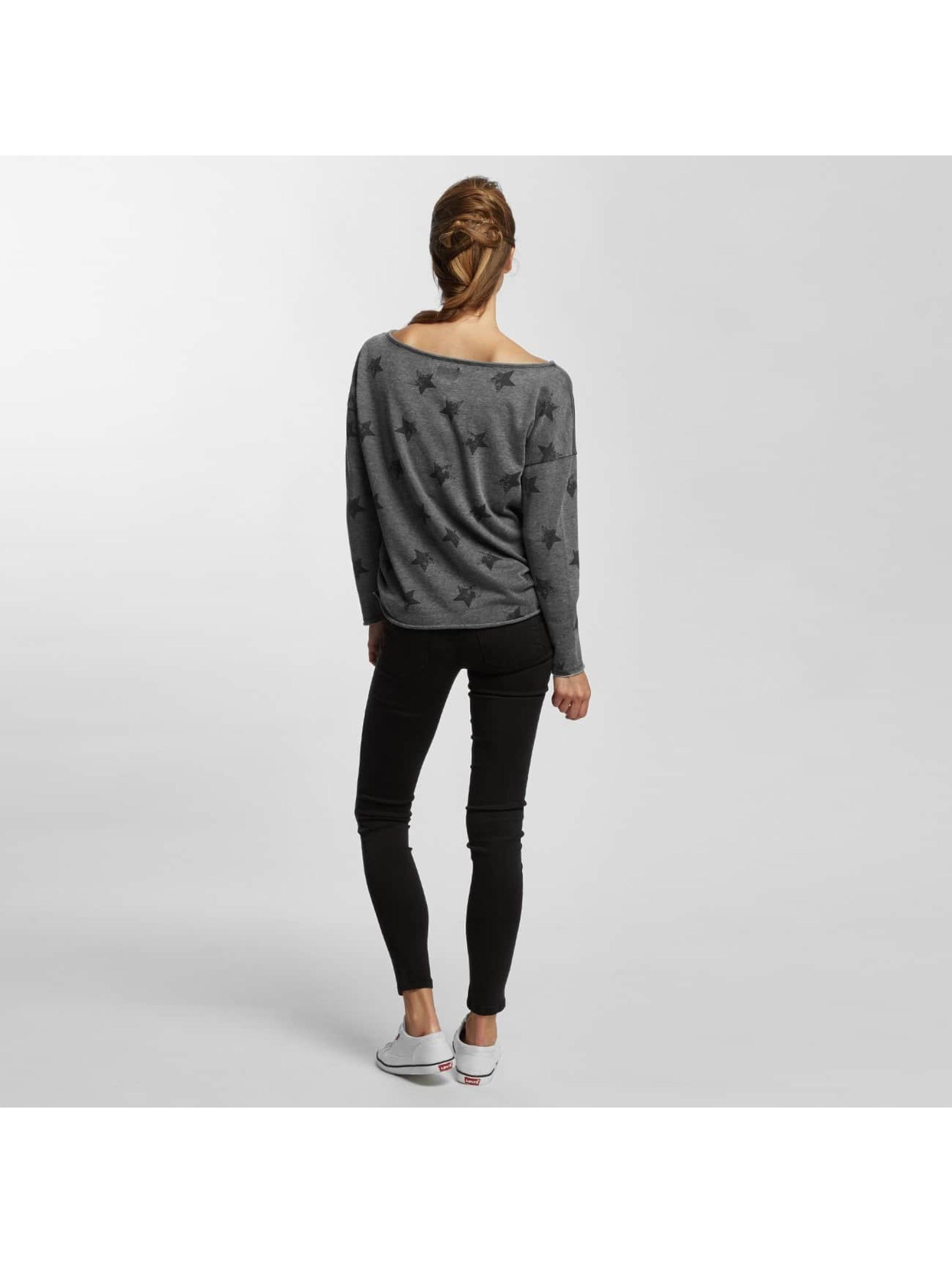 Only Pullover onlGalaxy schwarz